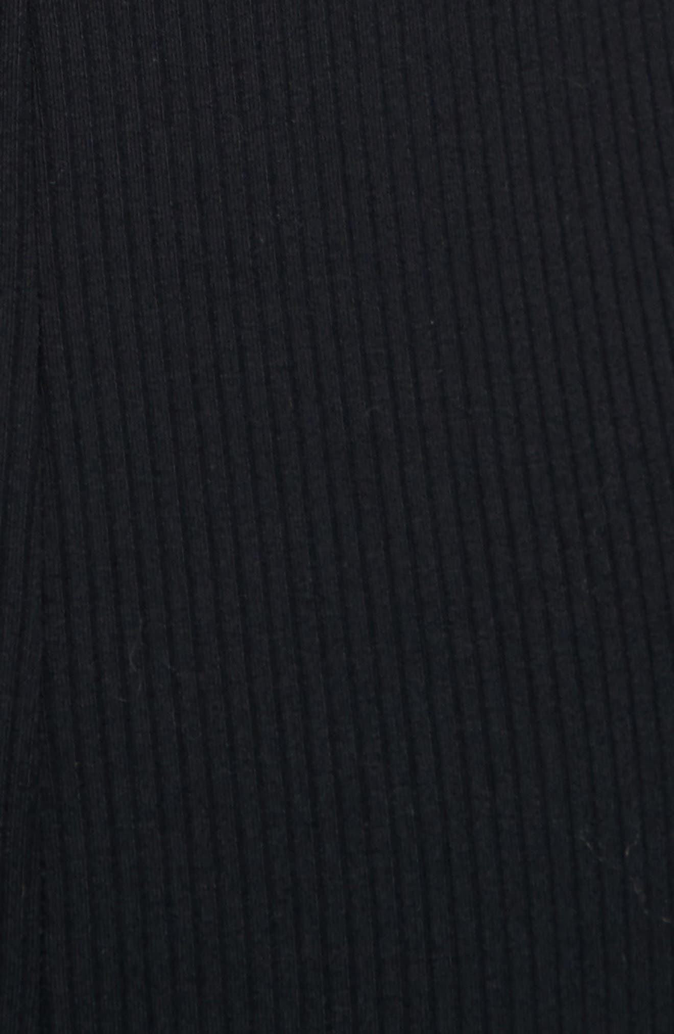 Alternate Image 5  - Rebecca Minkoff Lenni Choker Sheath Dress