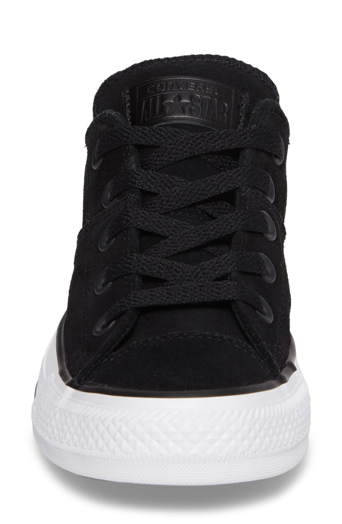 Alternate Image 4  - Converse Chuck Taylor® All Star® Madison Low Top Sneaker (Women)