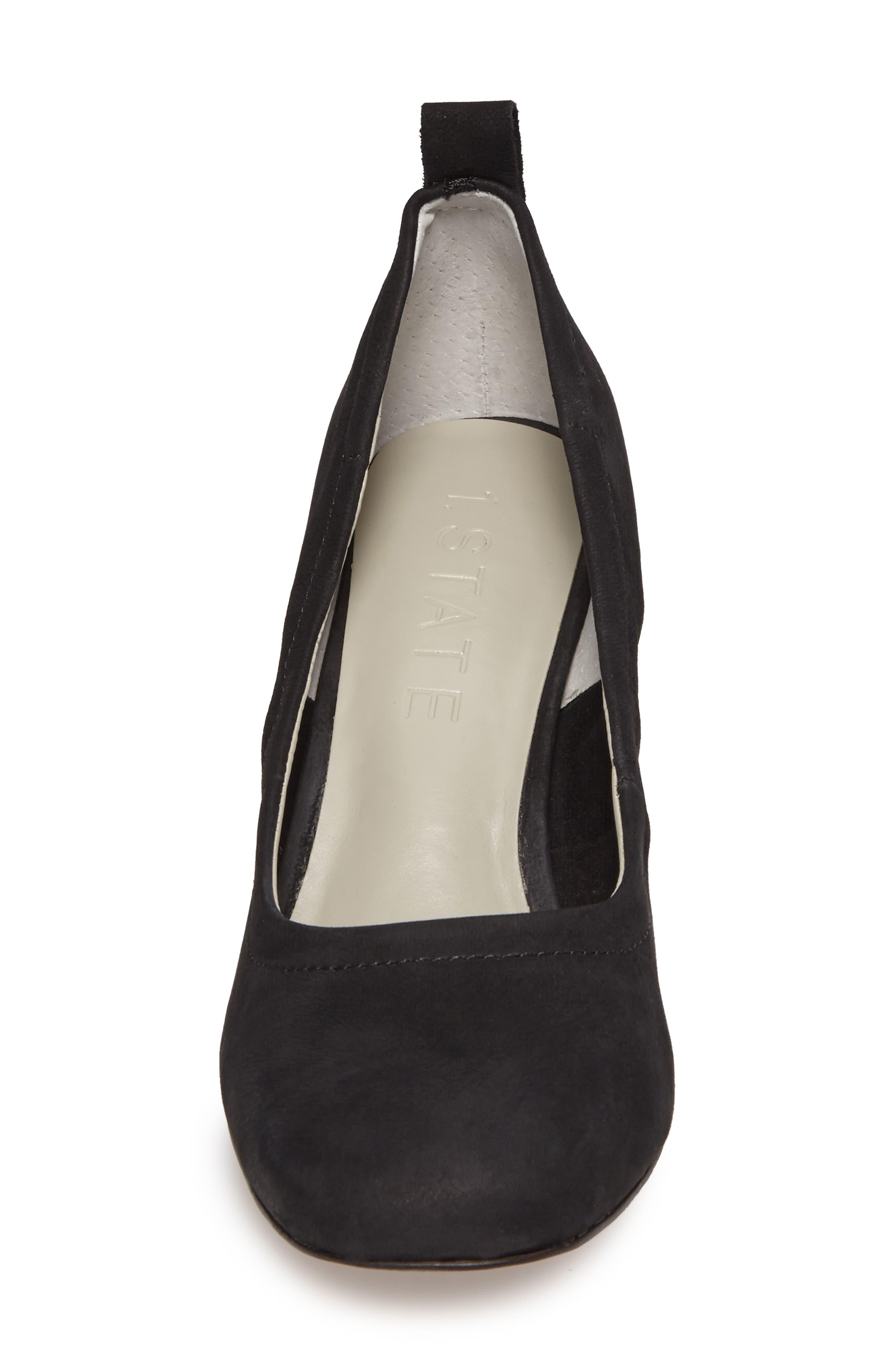 Alternate Image 4  - 1.STATE Madene Block Heel Pump (Women)