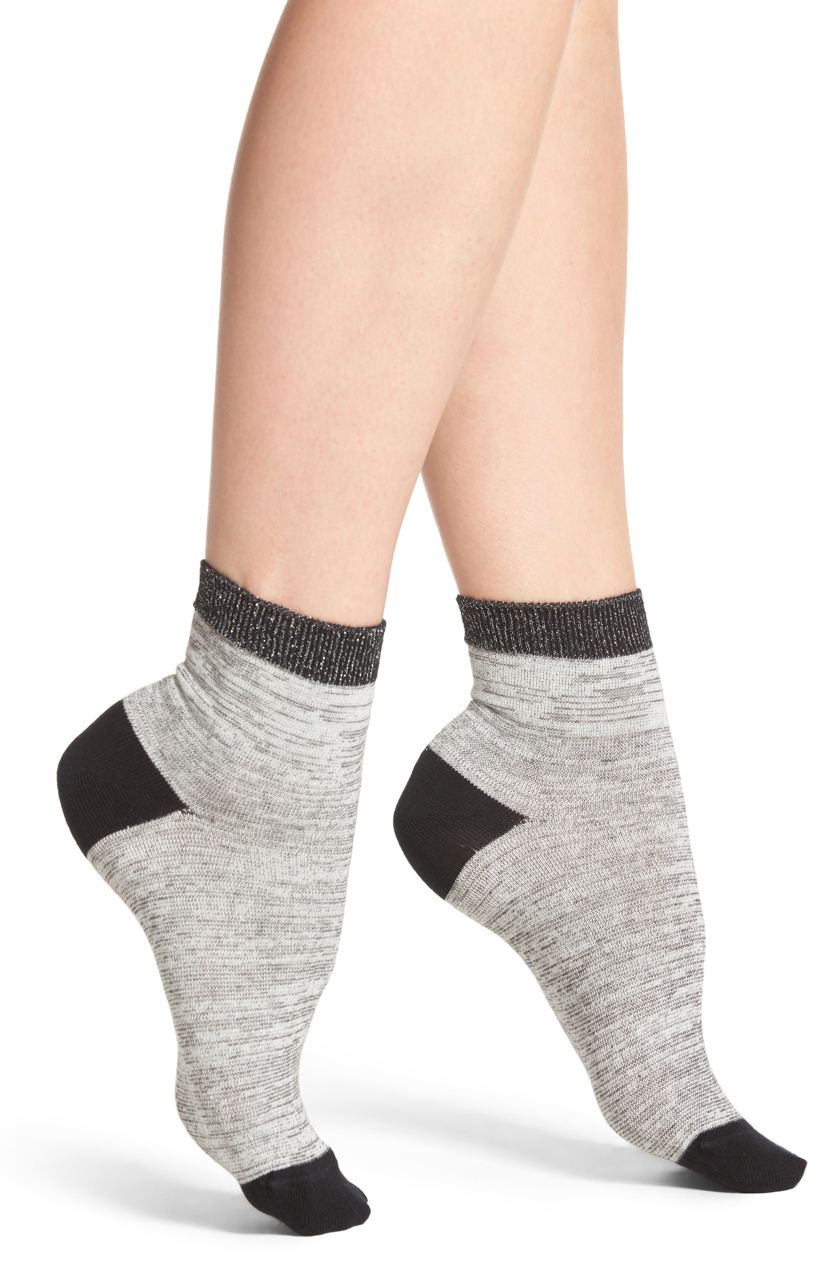 Treasure & Bond Ankle Socks