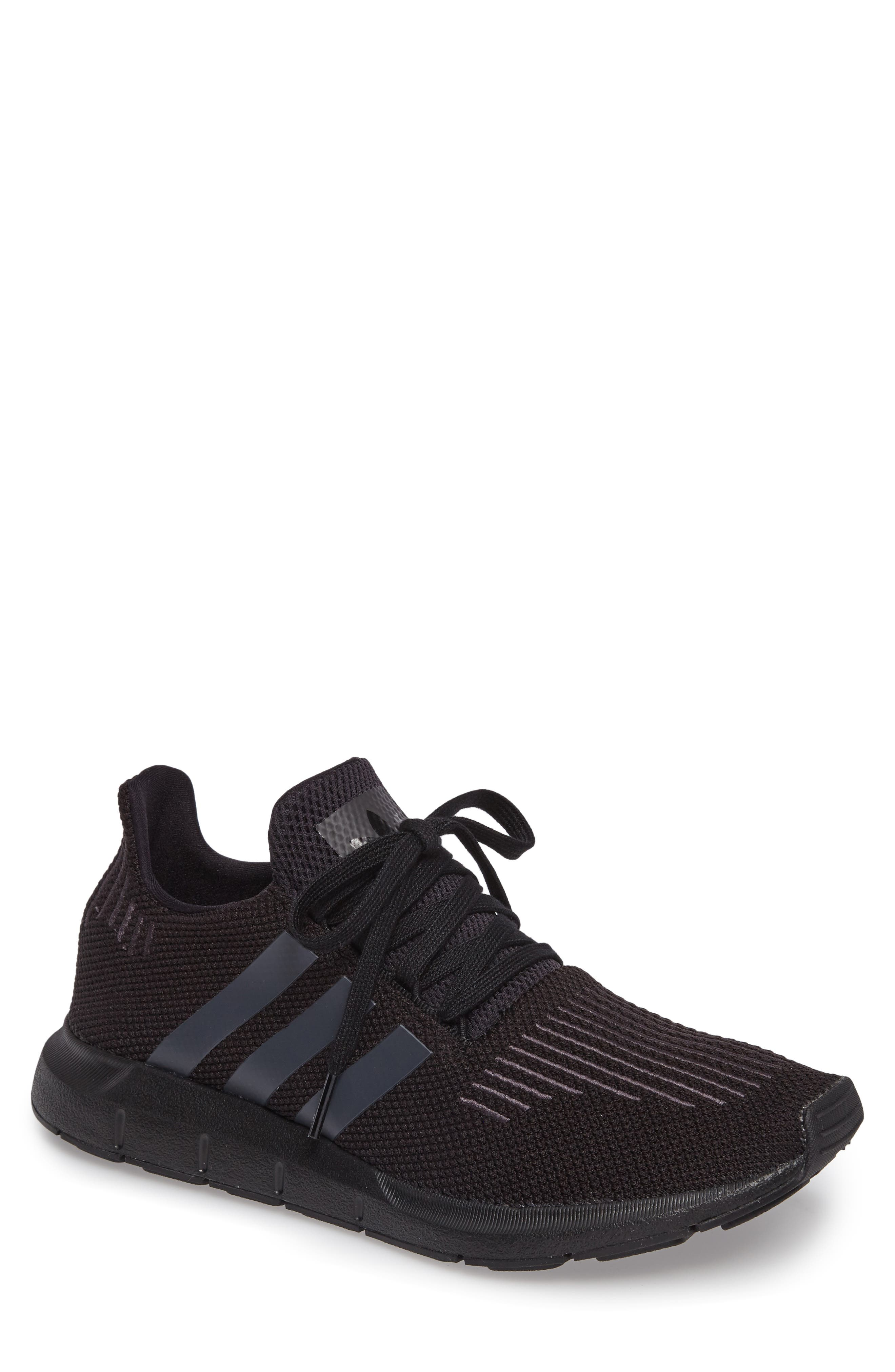 Alternate Image 1 Selected - adidas Swift Run Running Shoe (Men)