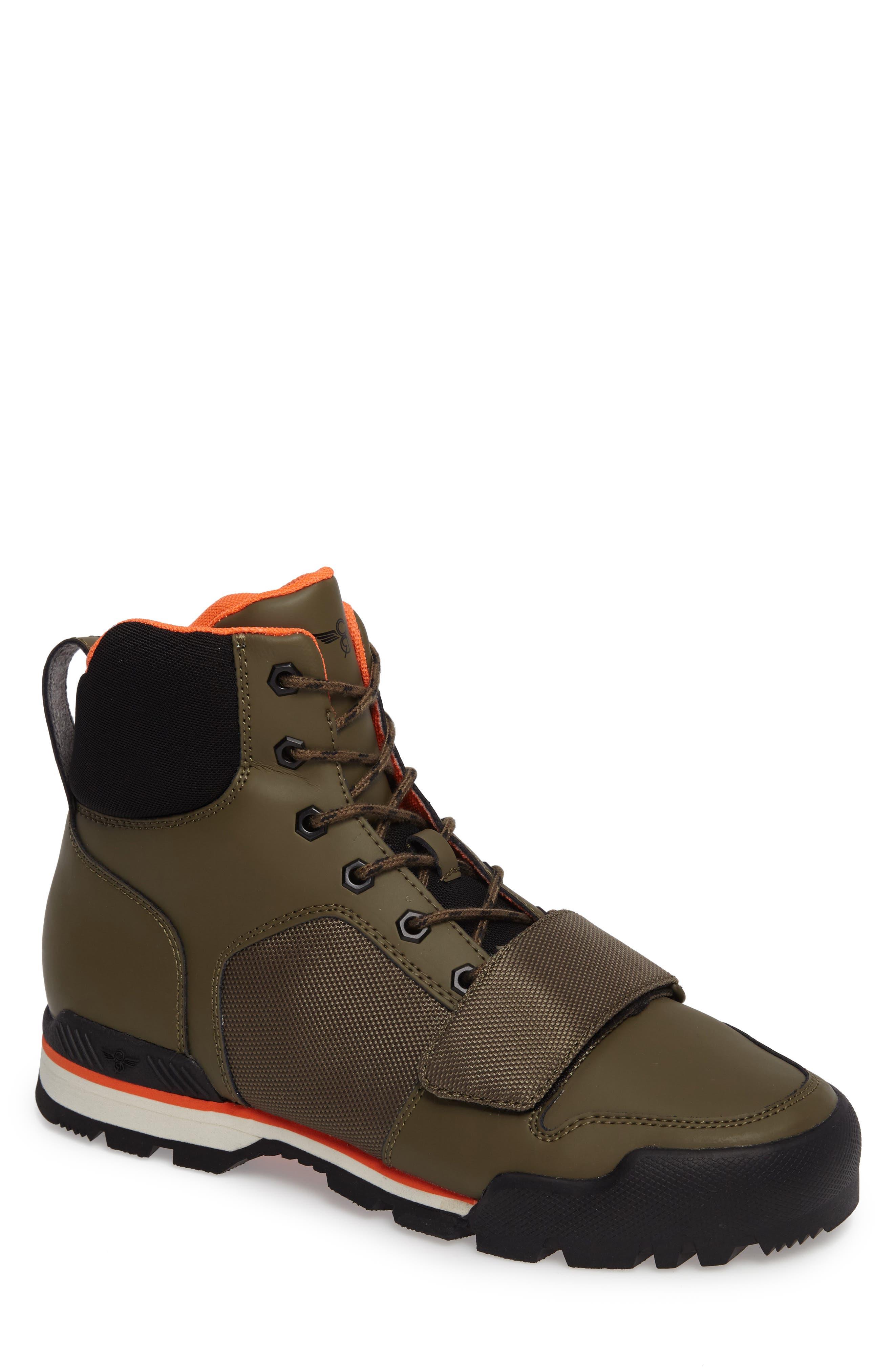 Alternate Image 1 Selected - Creative Recreation Scotto Sneaker (Men)