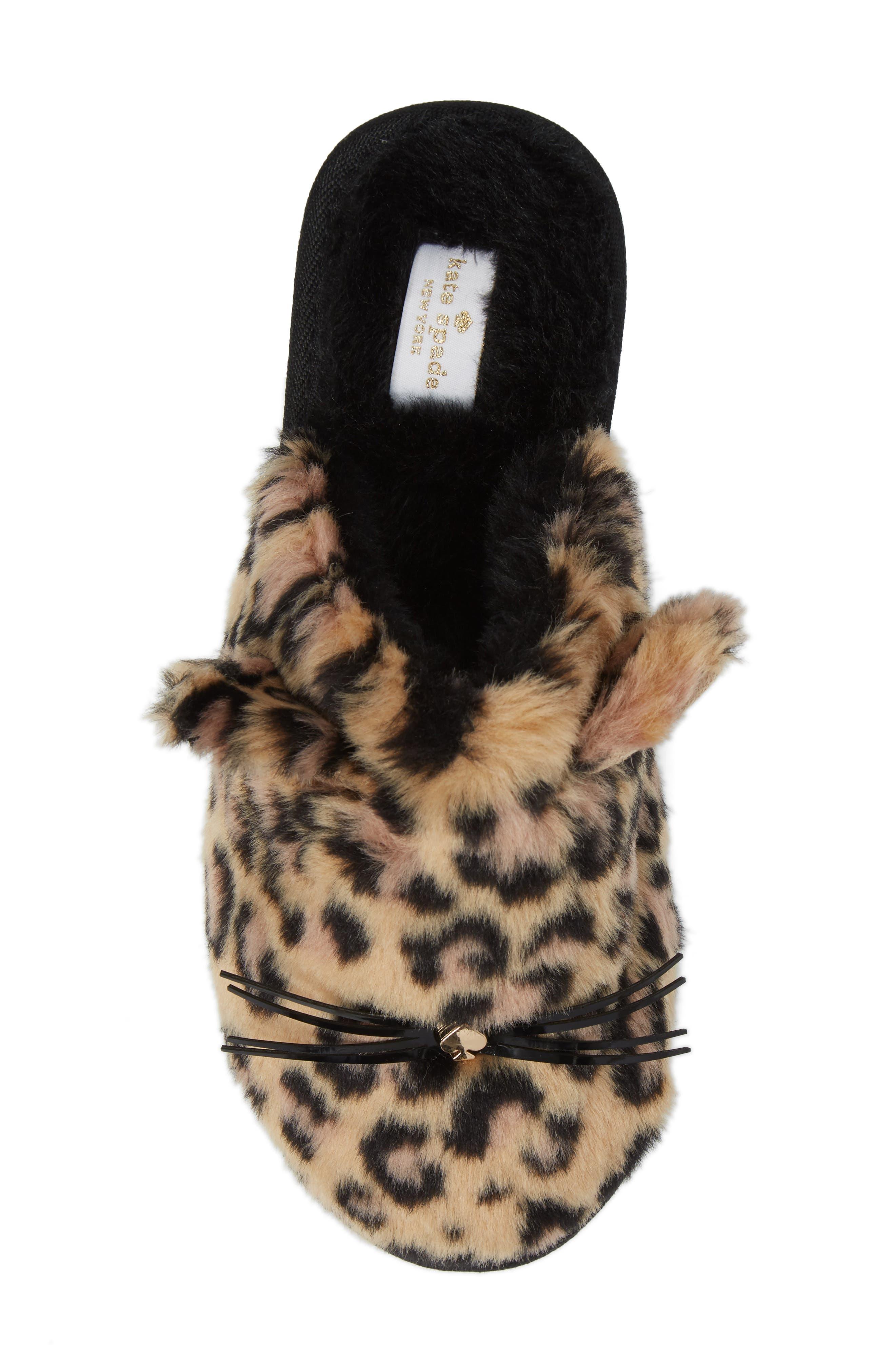Alternate Image 5  - kate spade new york belindy scuff slipper (Women)