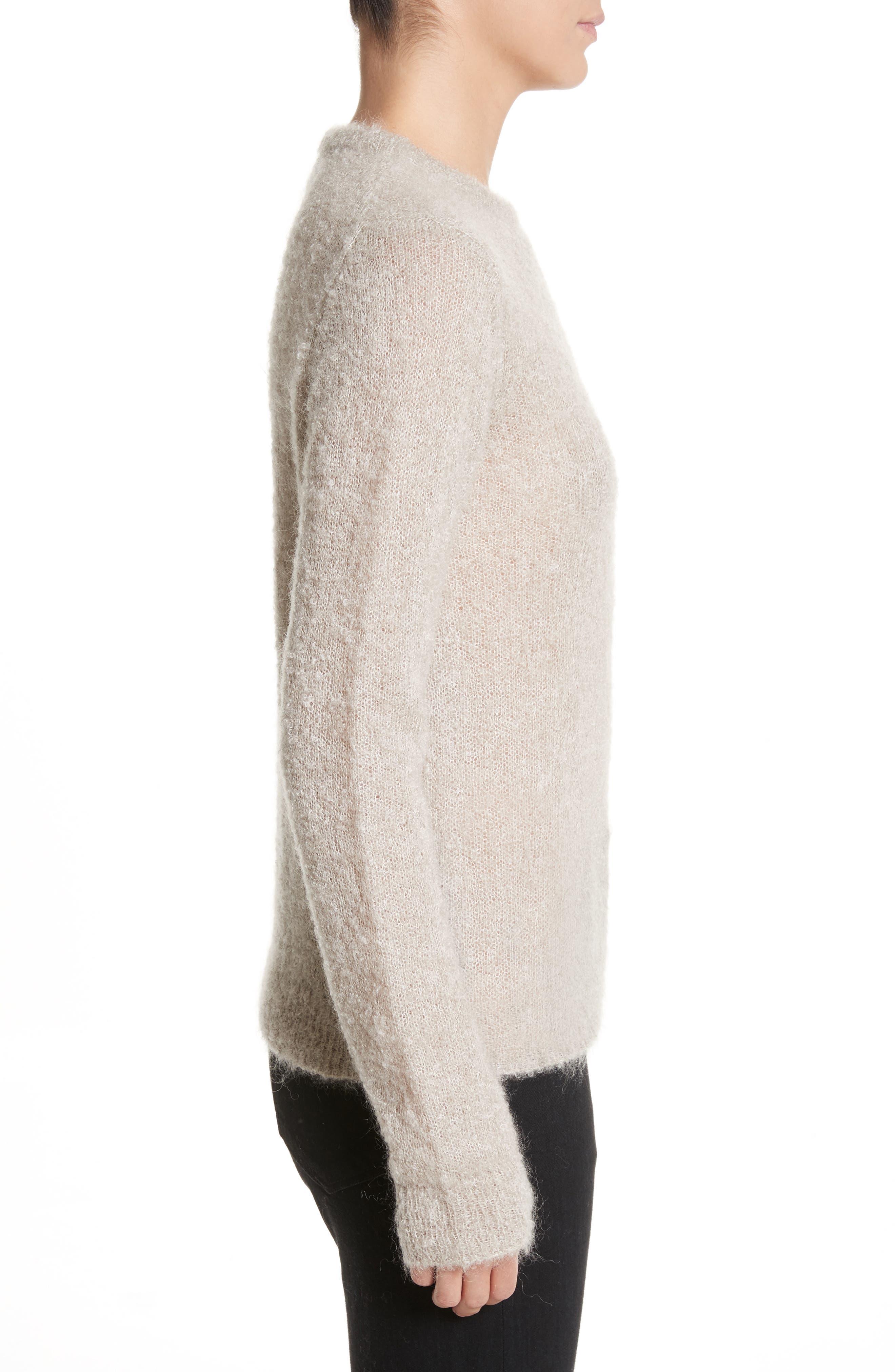 Alternate Image 2  - Simon Miller Tatum Mohair & Silk Sweater