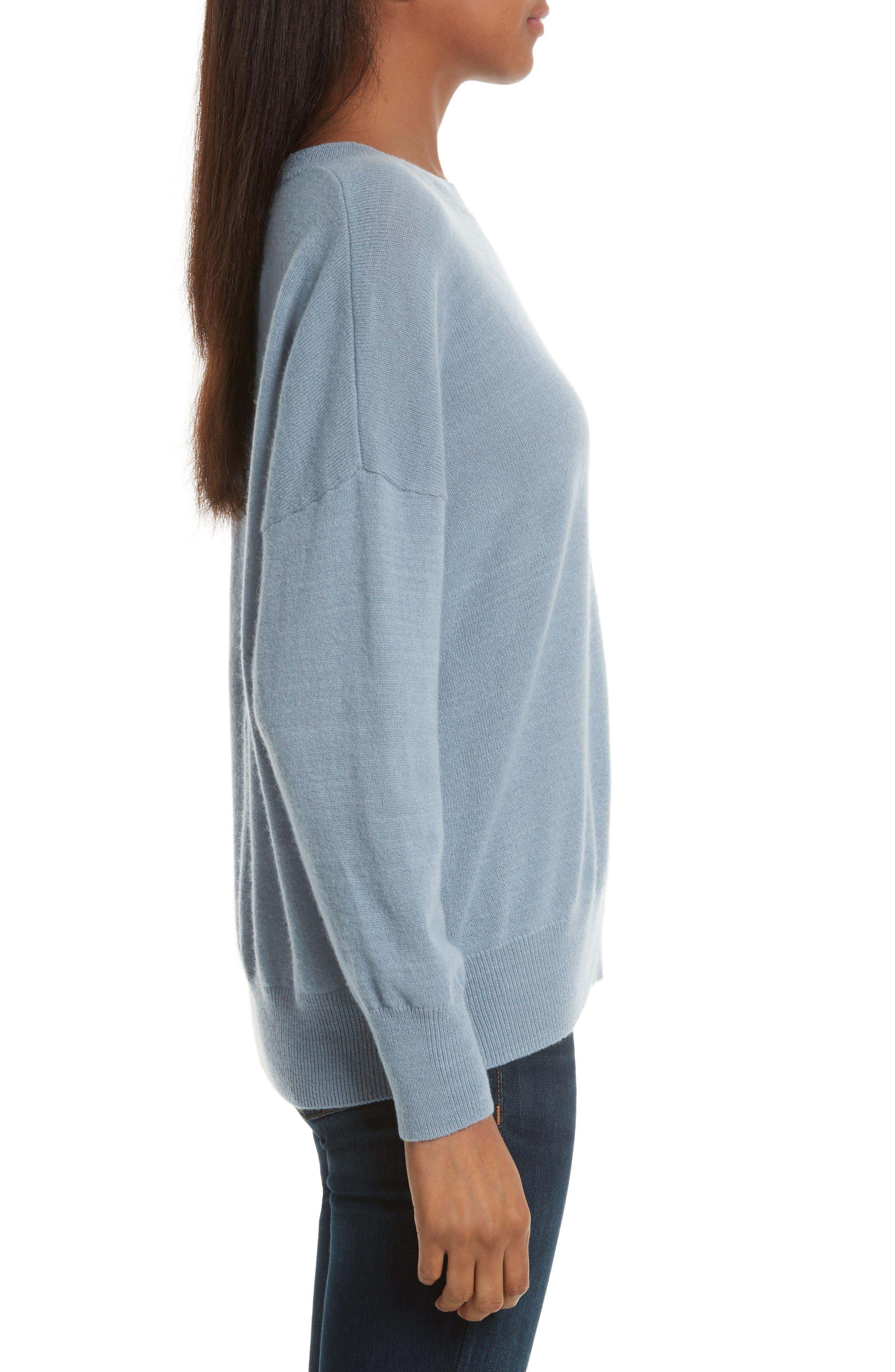 Alternate Image 3  - Equipment Melanie Cashmere Sweater
