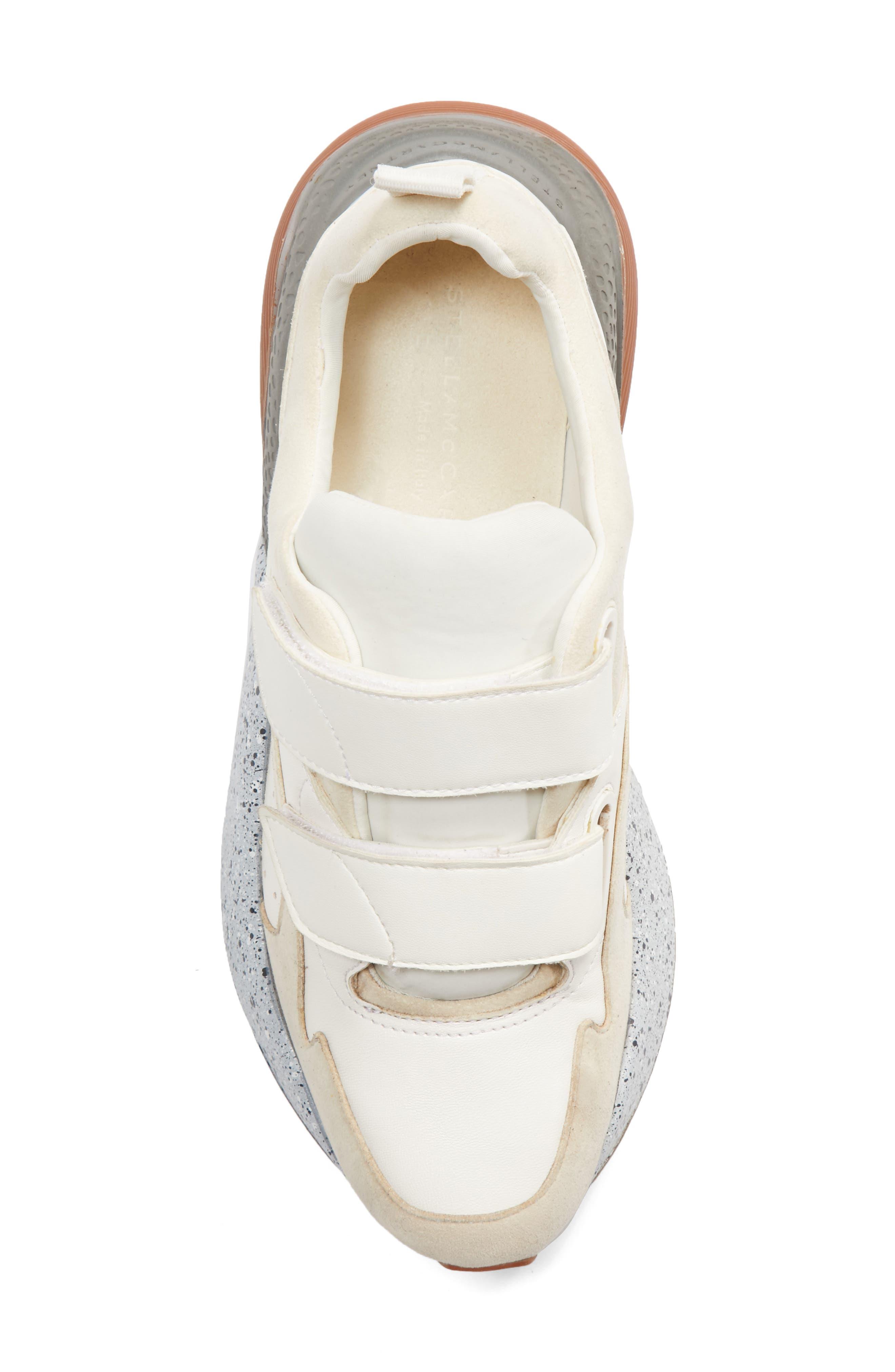 Alternate Image 5  - Stella McCartney Platform Sneaker (Women)