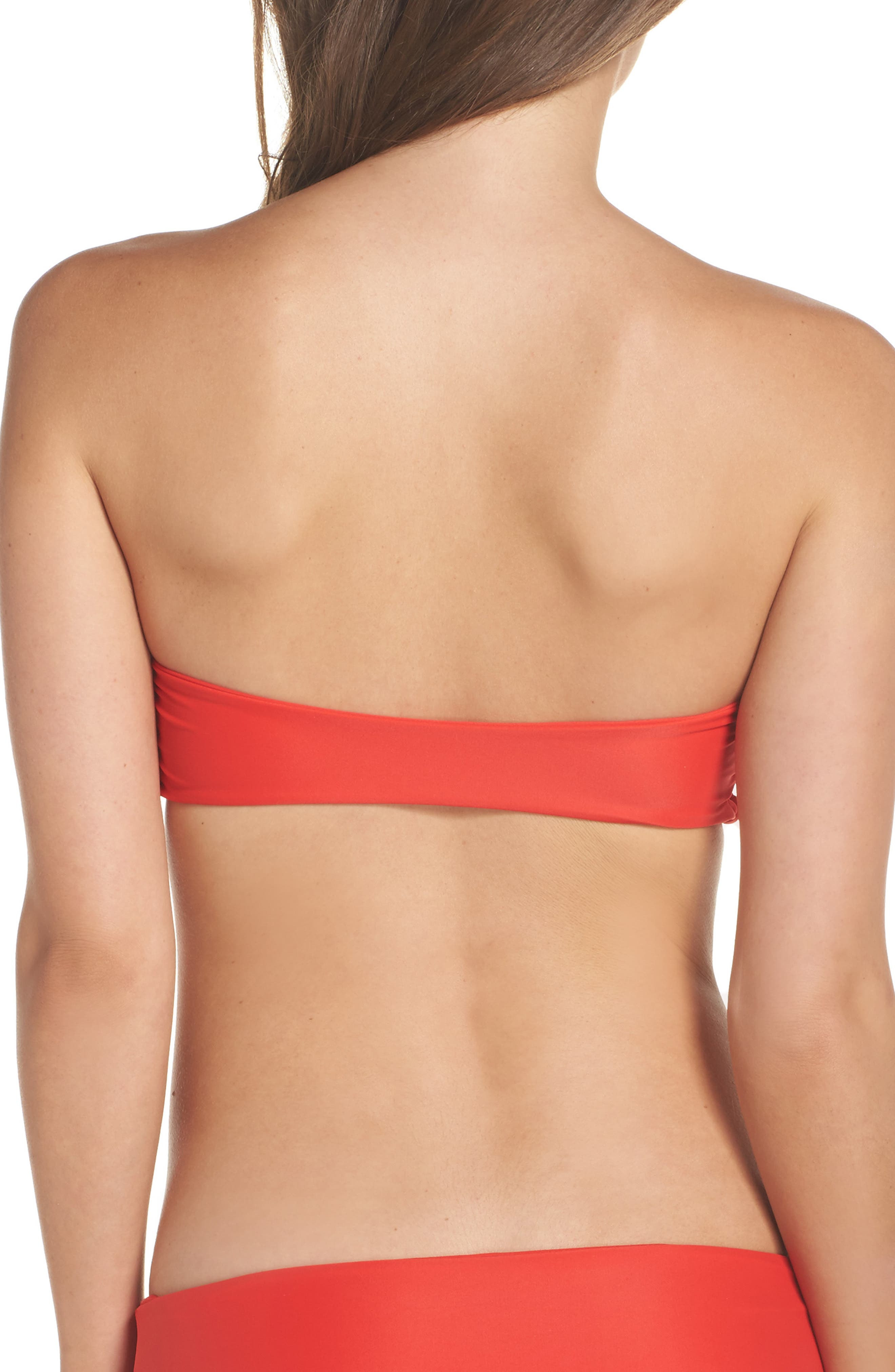Alternate Image 2  - Mikoh Monoco Bandeau Bikini Top