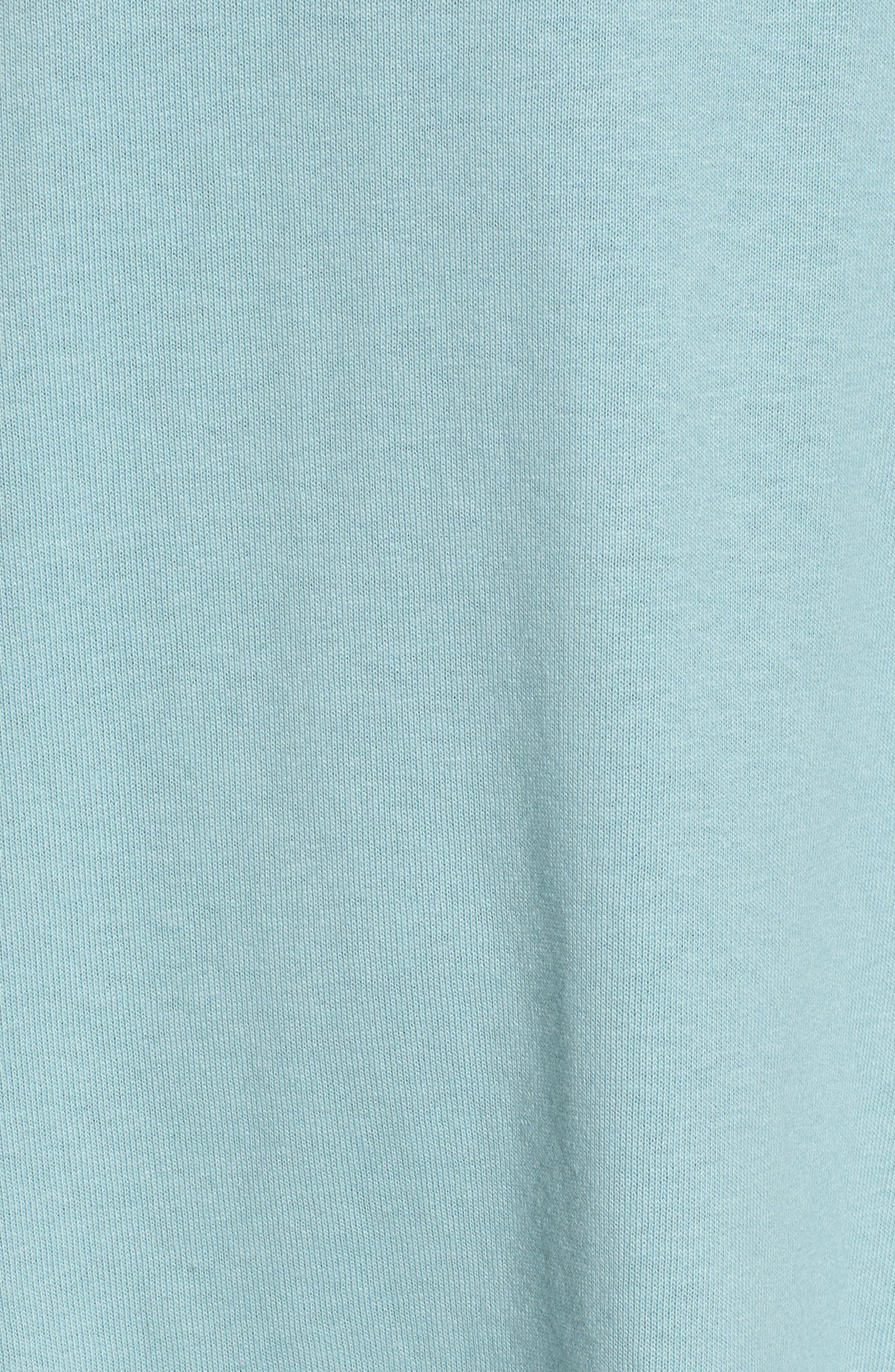 Alternate Image 5  - IVY PARK® Silicone Logo Tee
