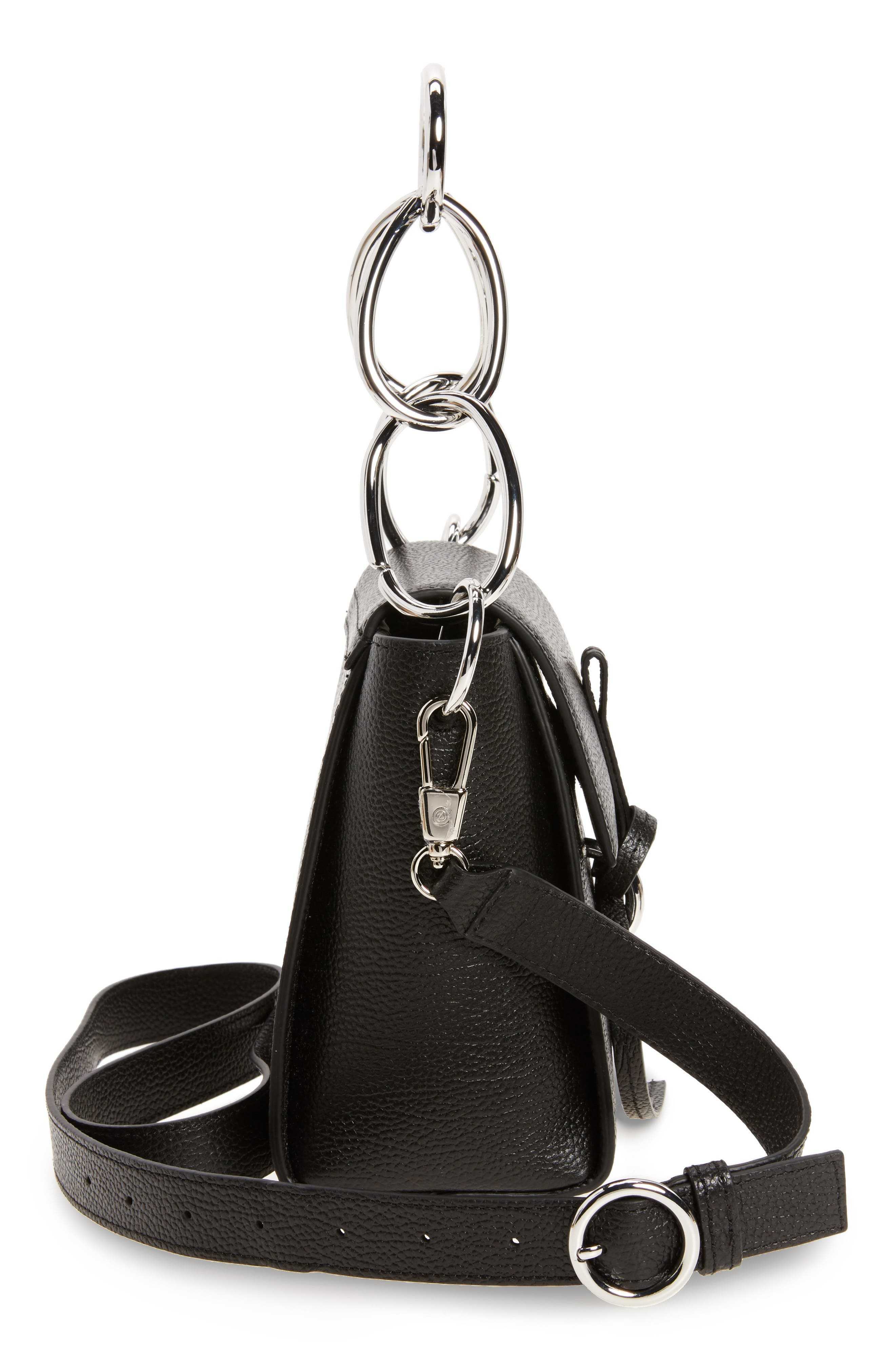 Alternate Image 3  - 3.1 Phillip Lim Small Leigh Top Handle Leather Satchel