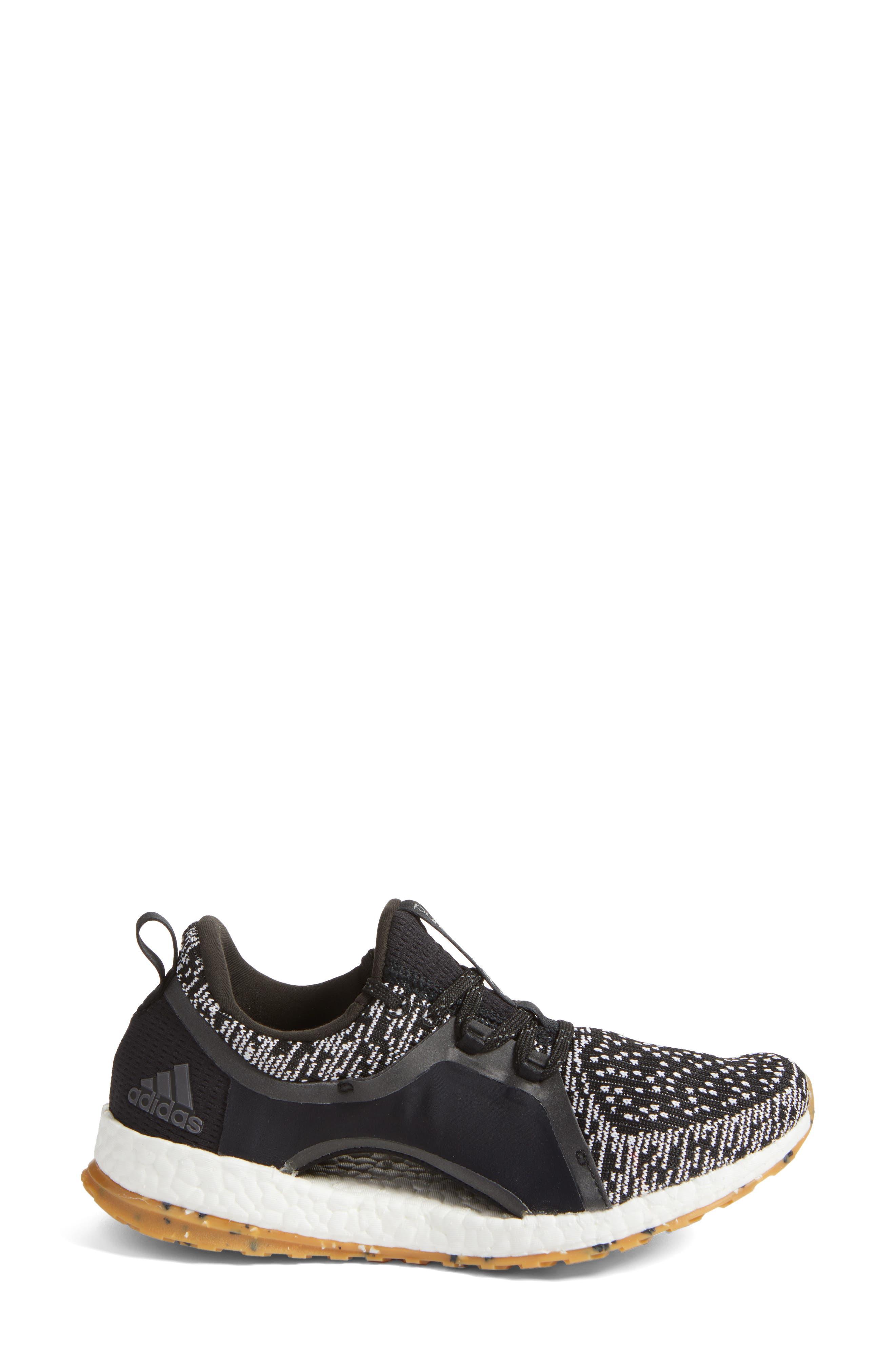 Alternate Image 3  - adidas Pure Boost X ATR Running Shoe (Women)