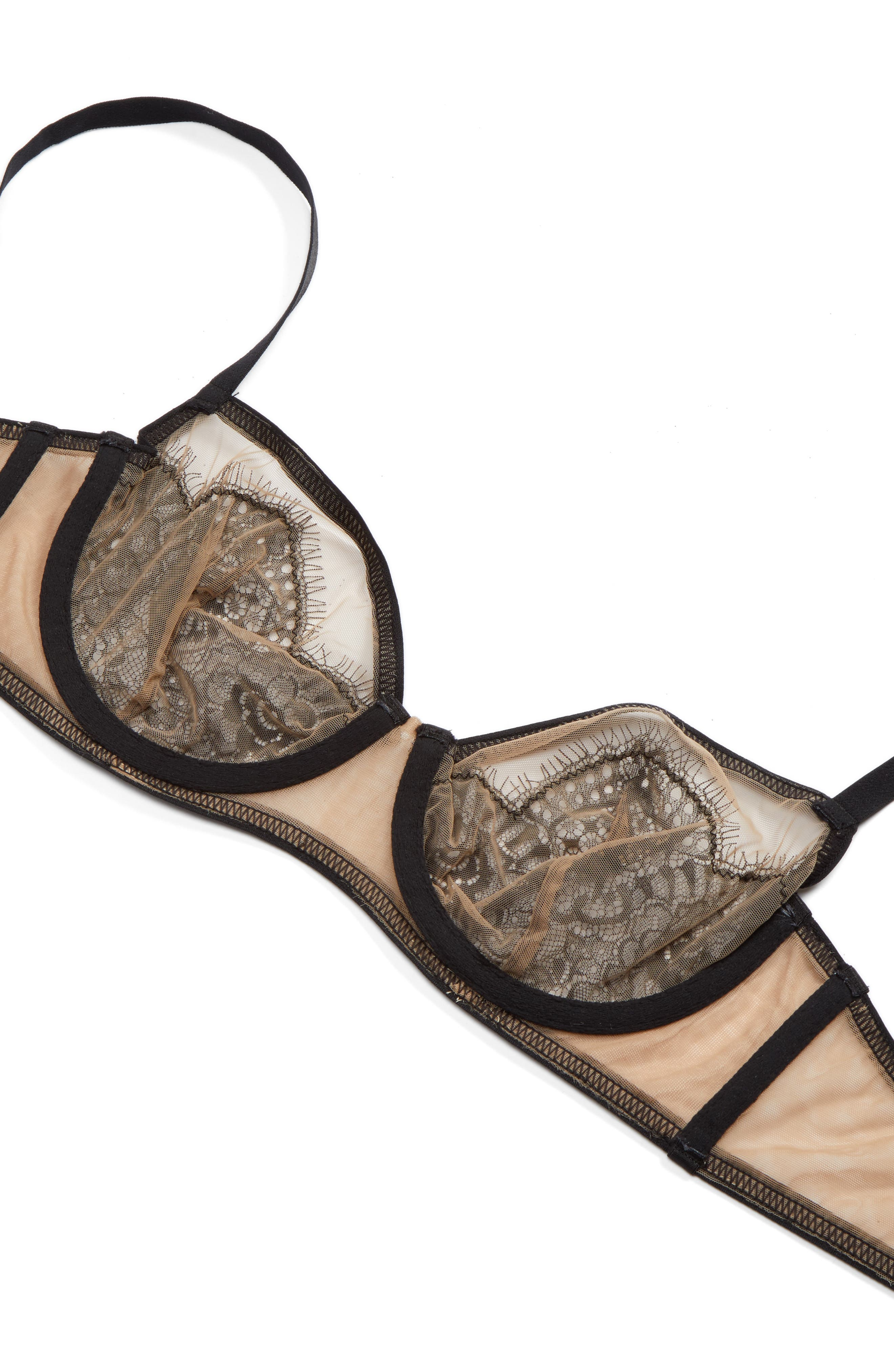 Alternate Image 5  - Dita Von Teese Glamonatrix Underwire Bra