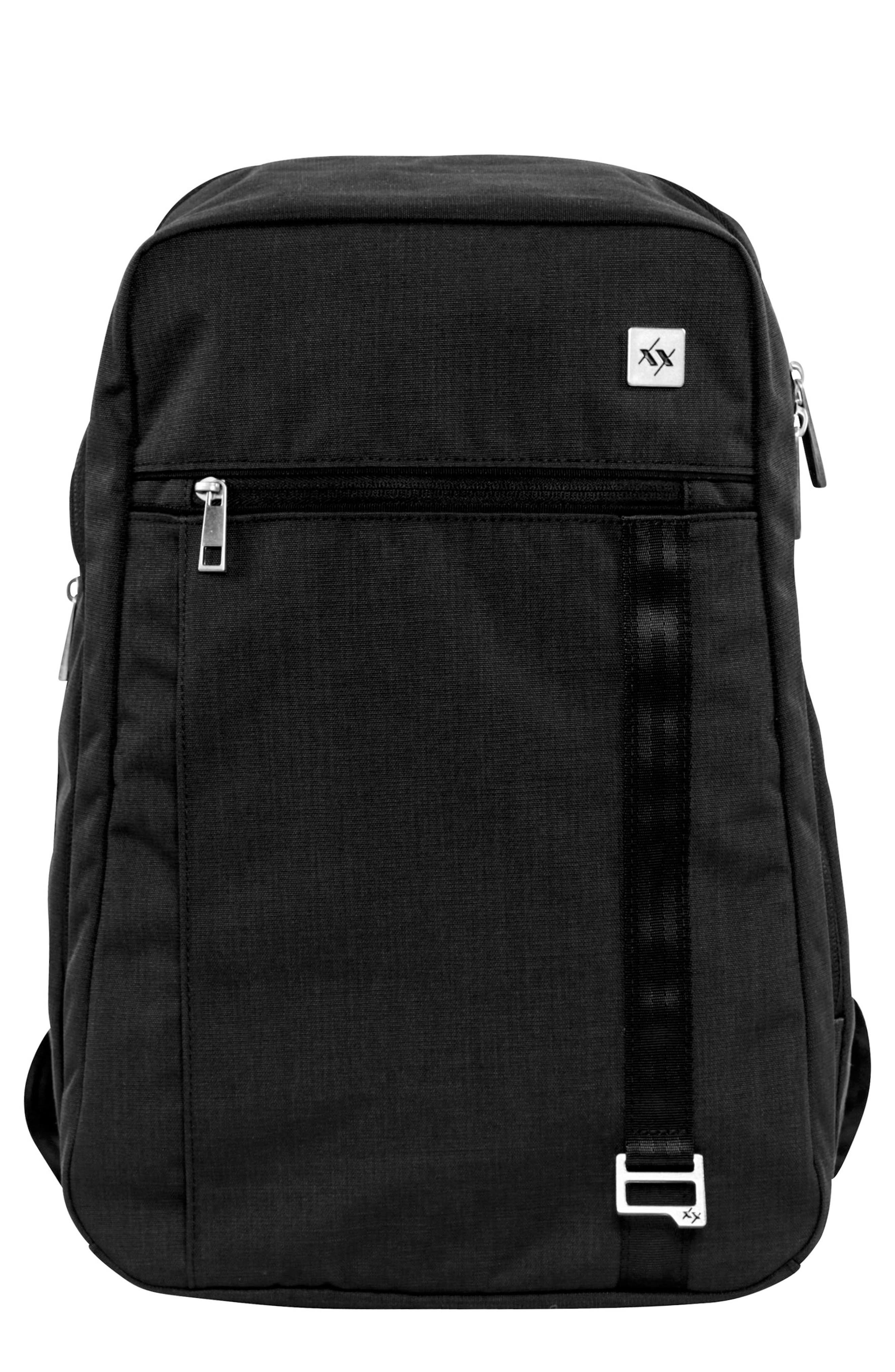 Ju-Ju-Be XY Base Diaper Backpack