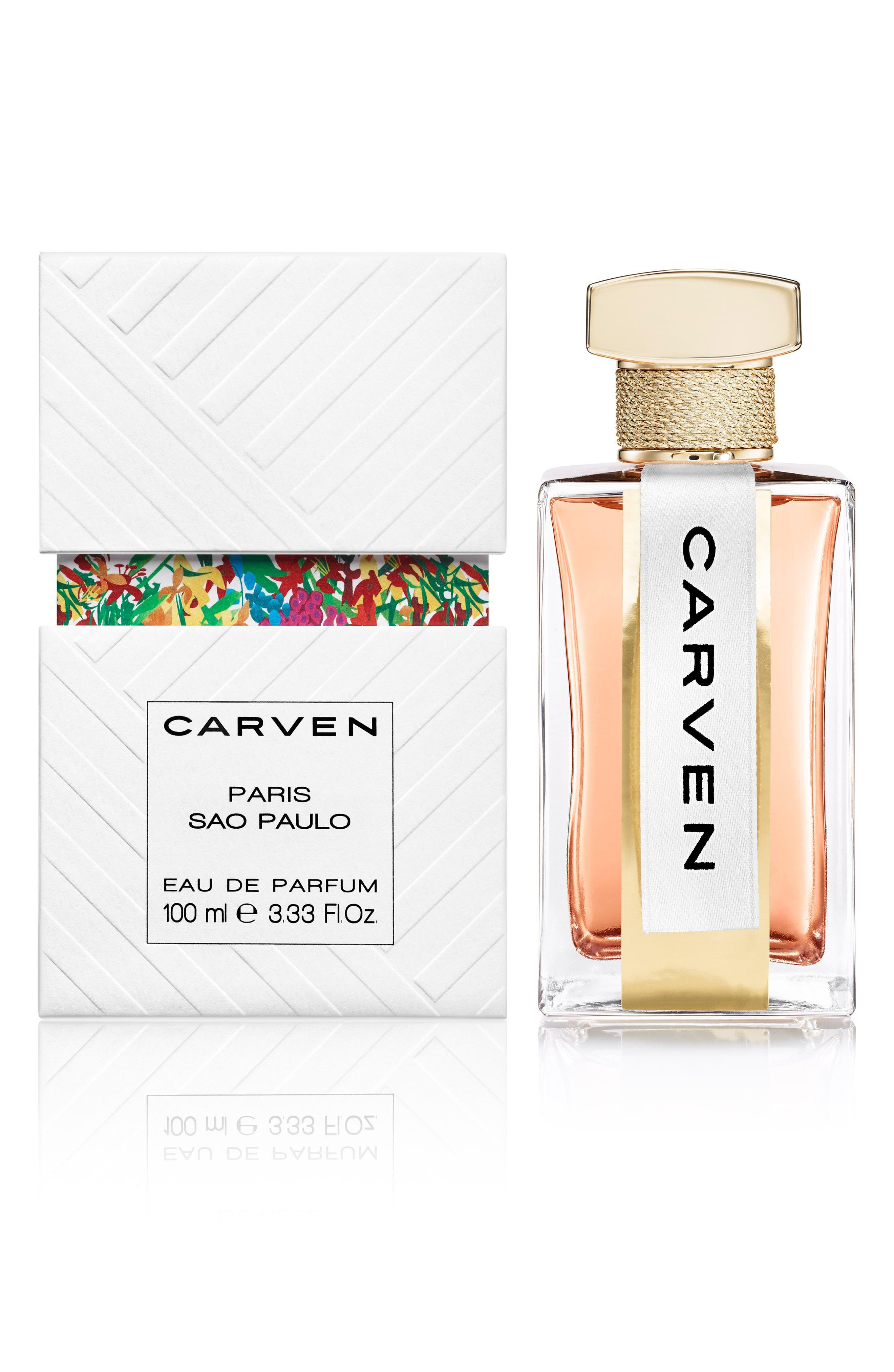 Alternate Image 1 Selected - Carven Sao Paulo Eau de Parfum
