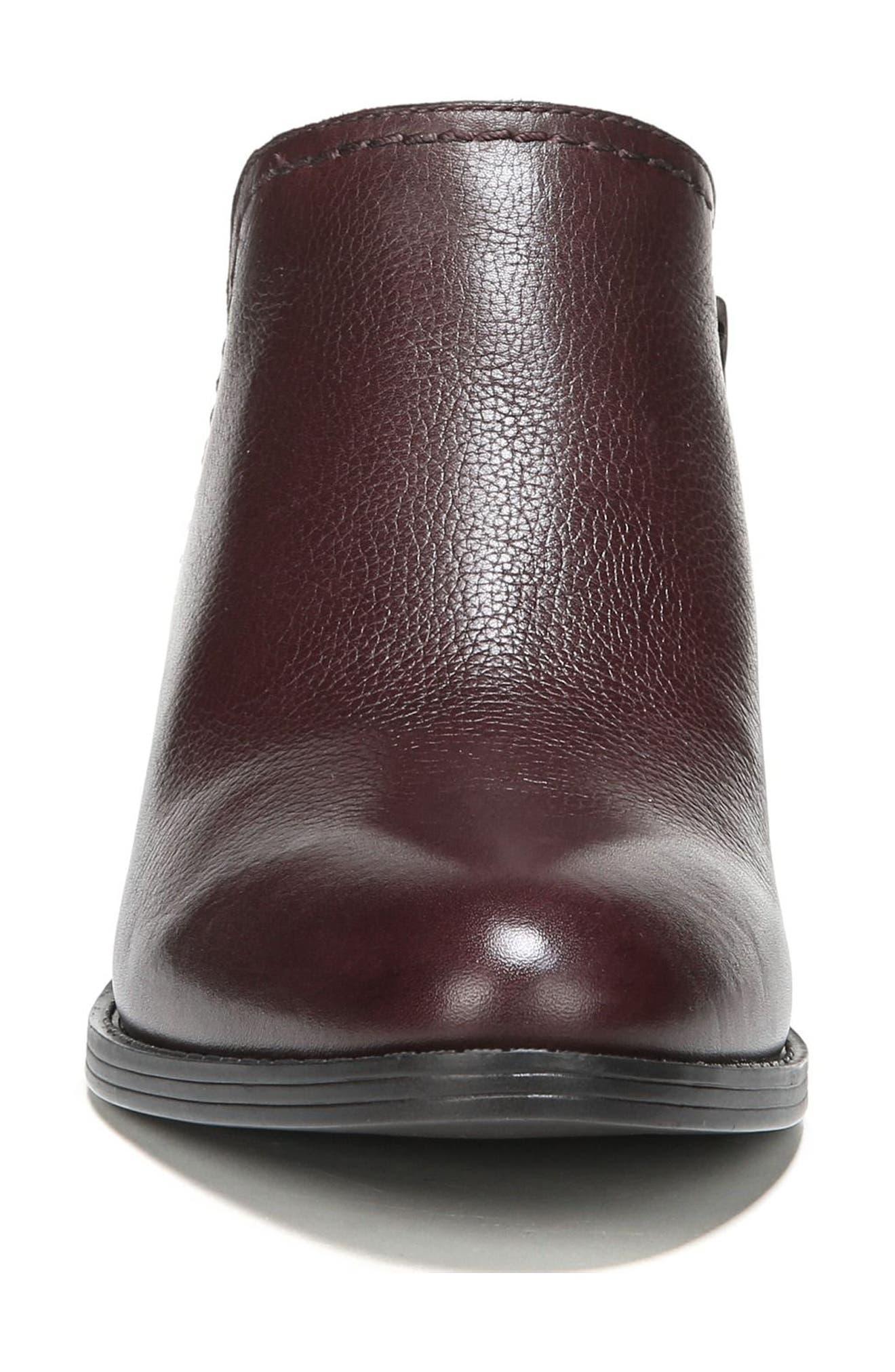 Alternate Image 4  - Naturalizer 'Zarie' Block Heel Bootie (Women)