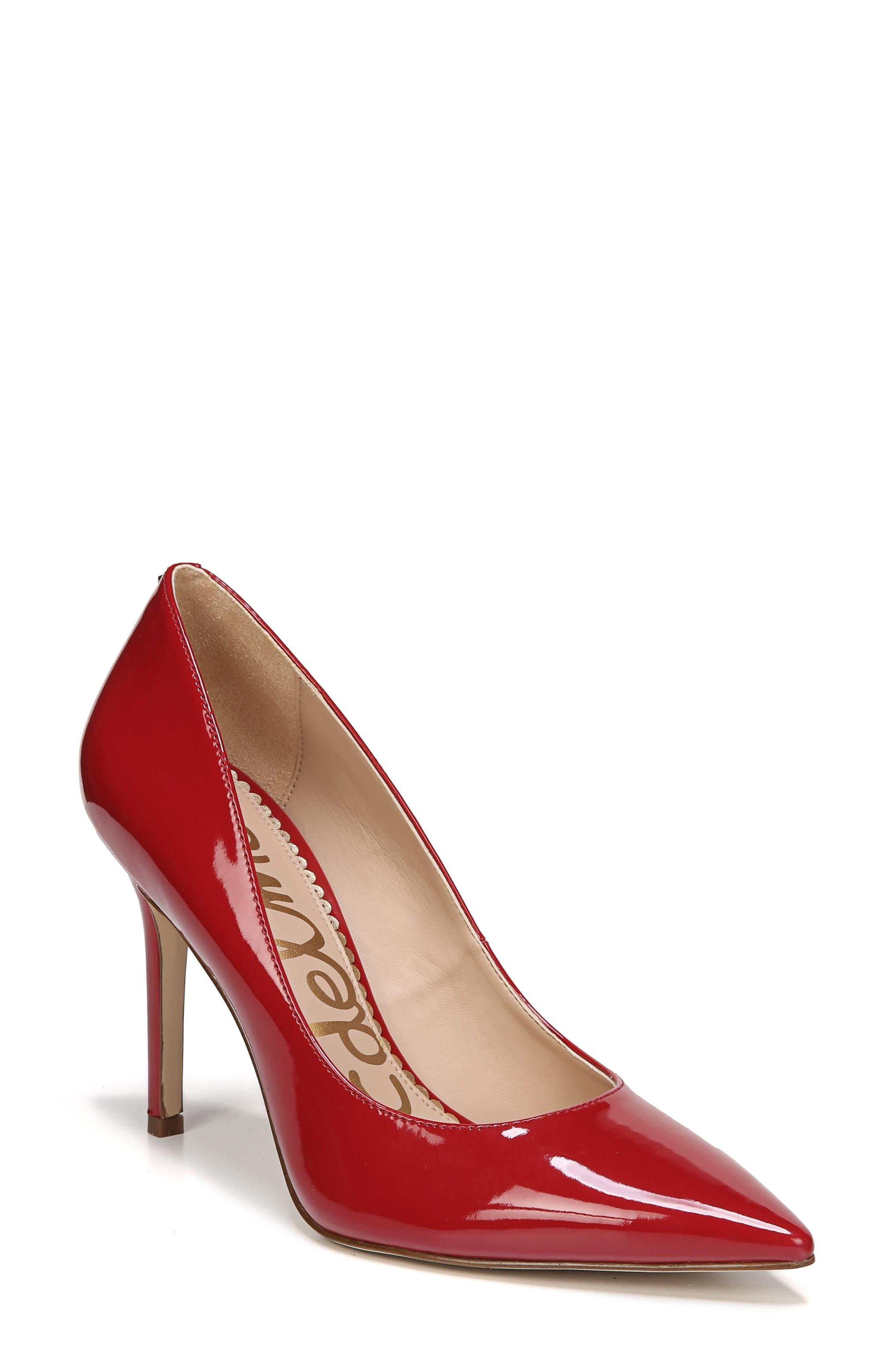 Red Heel Shoes XJlTiUIP