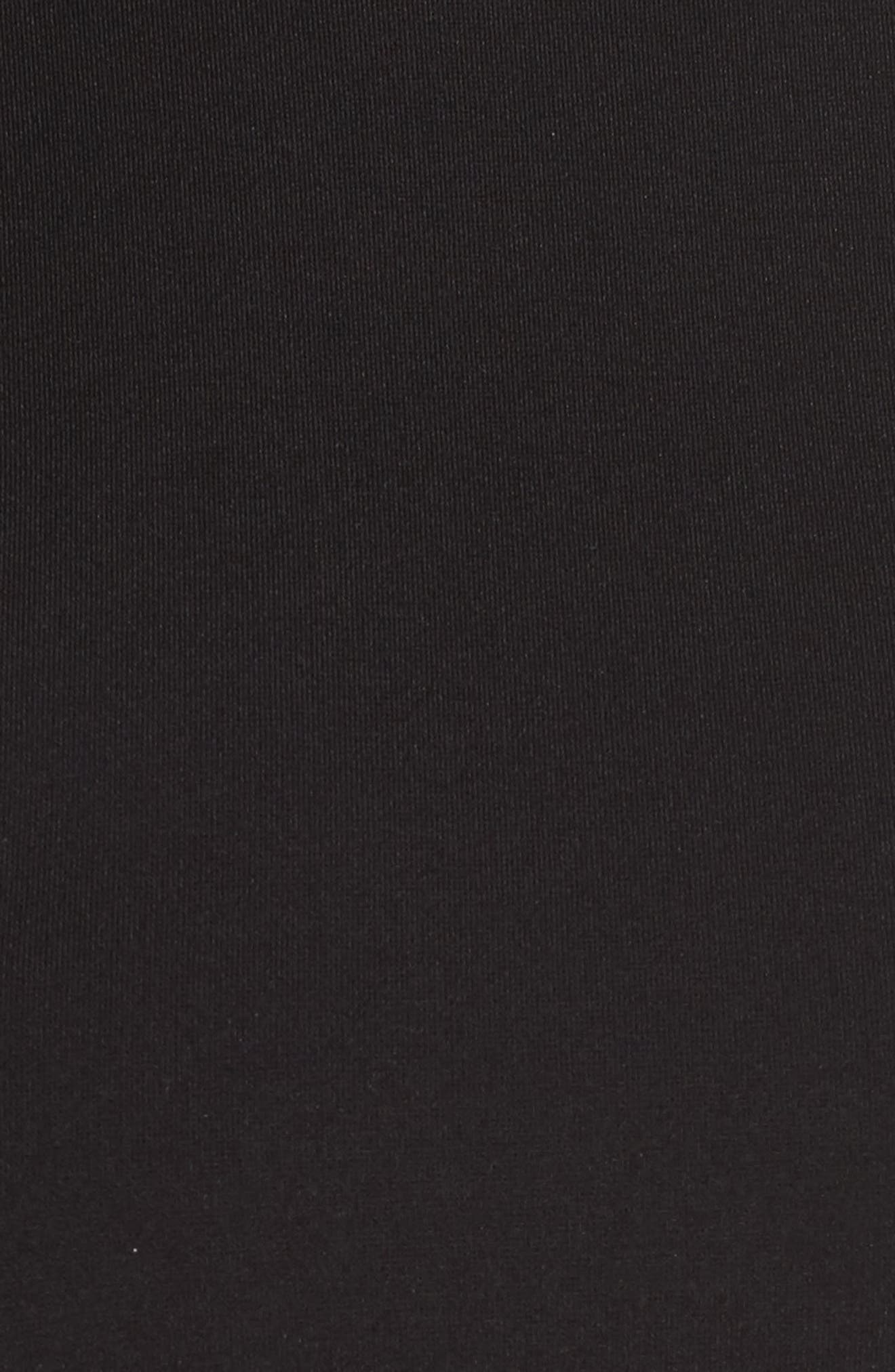 Alternate Image 5  - BB Dakota Cold Shoulder Sheath Dress