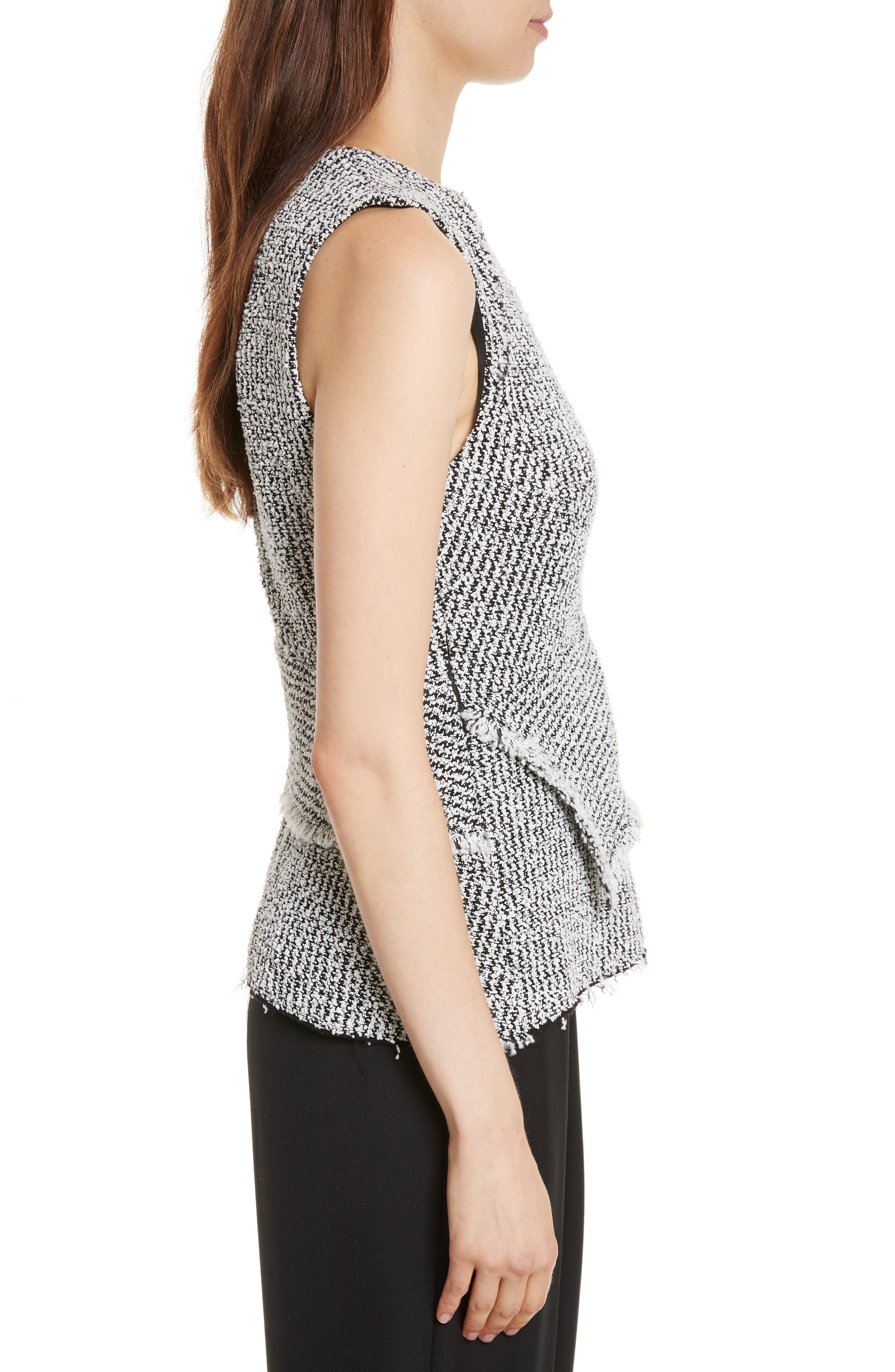 Alternate Image 3  - 3.1 Phillip Lim Knit Wrap Top