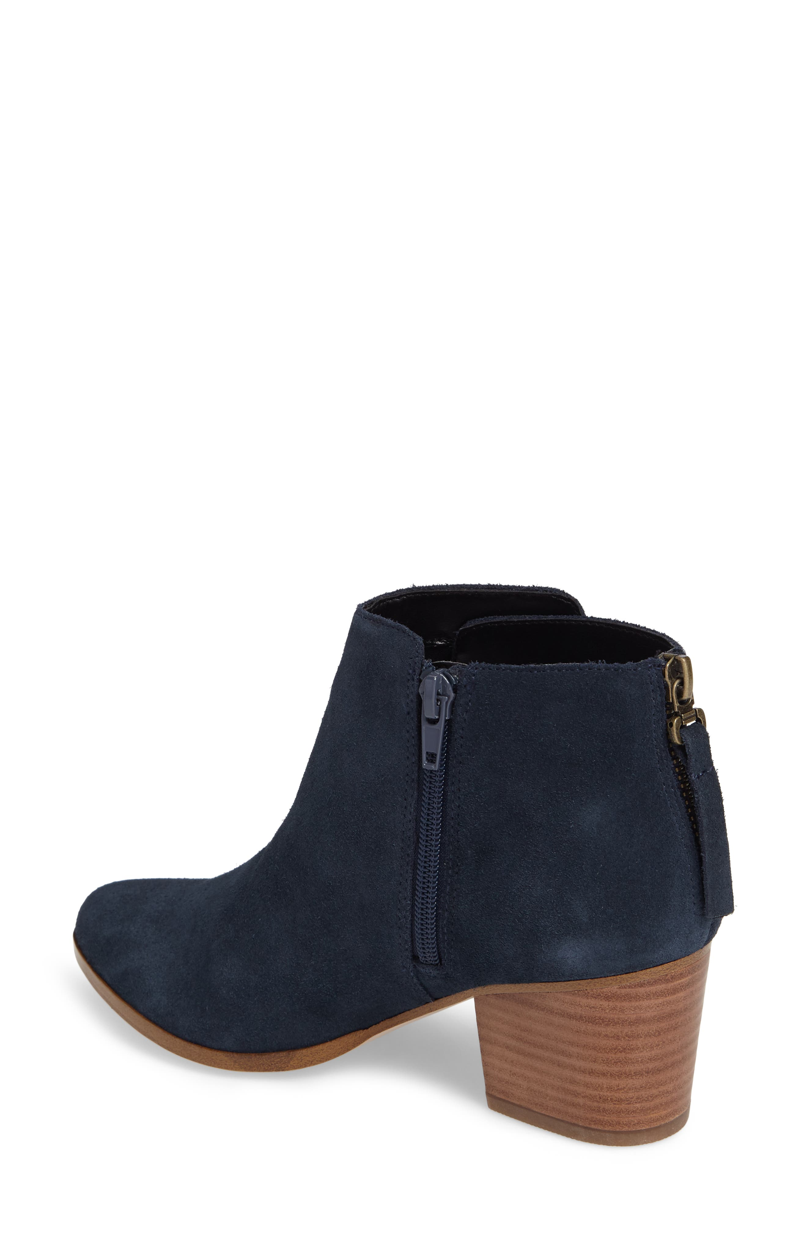 Alternate Image 2  - Sole Society River Bootie (Women)