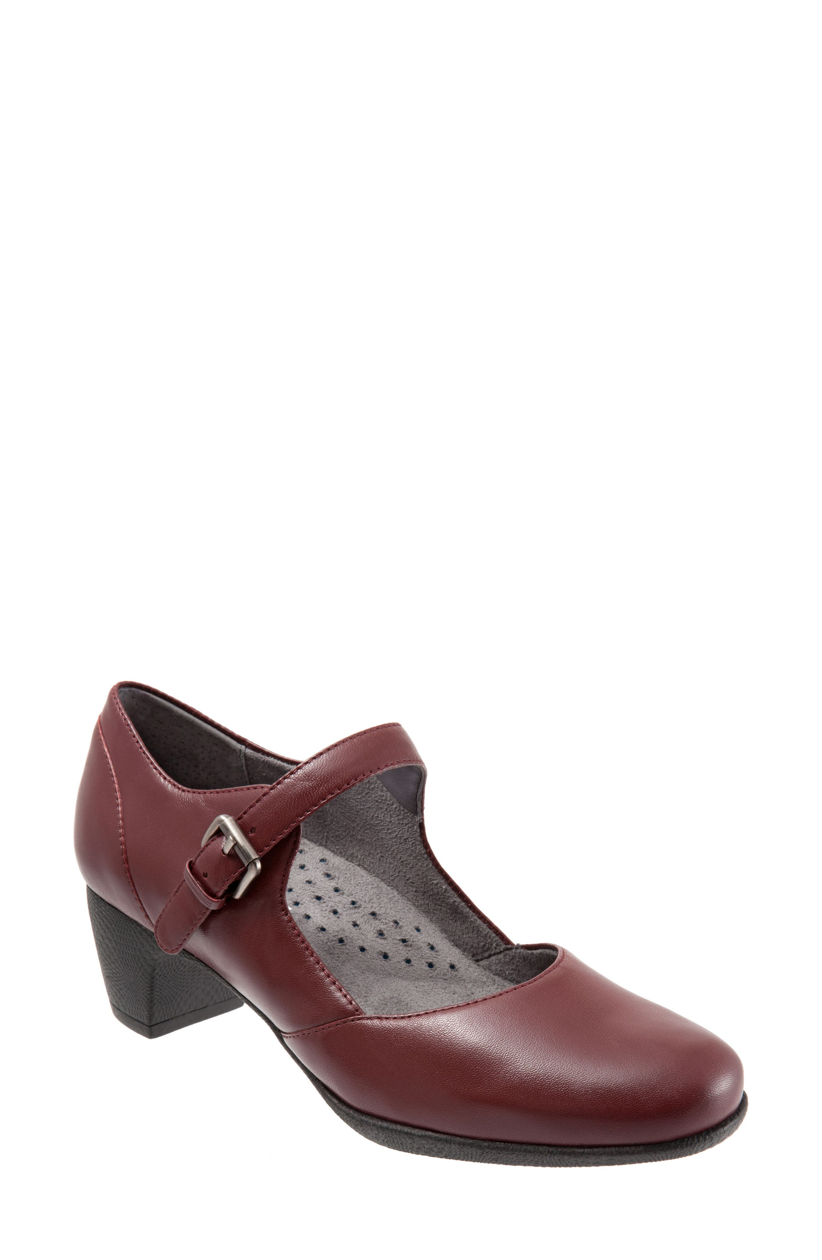 SoftWalk® Irish II Pump (Women)