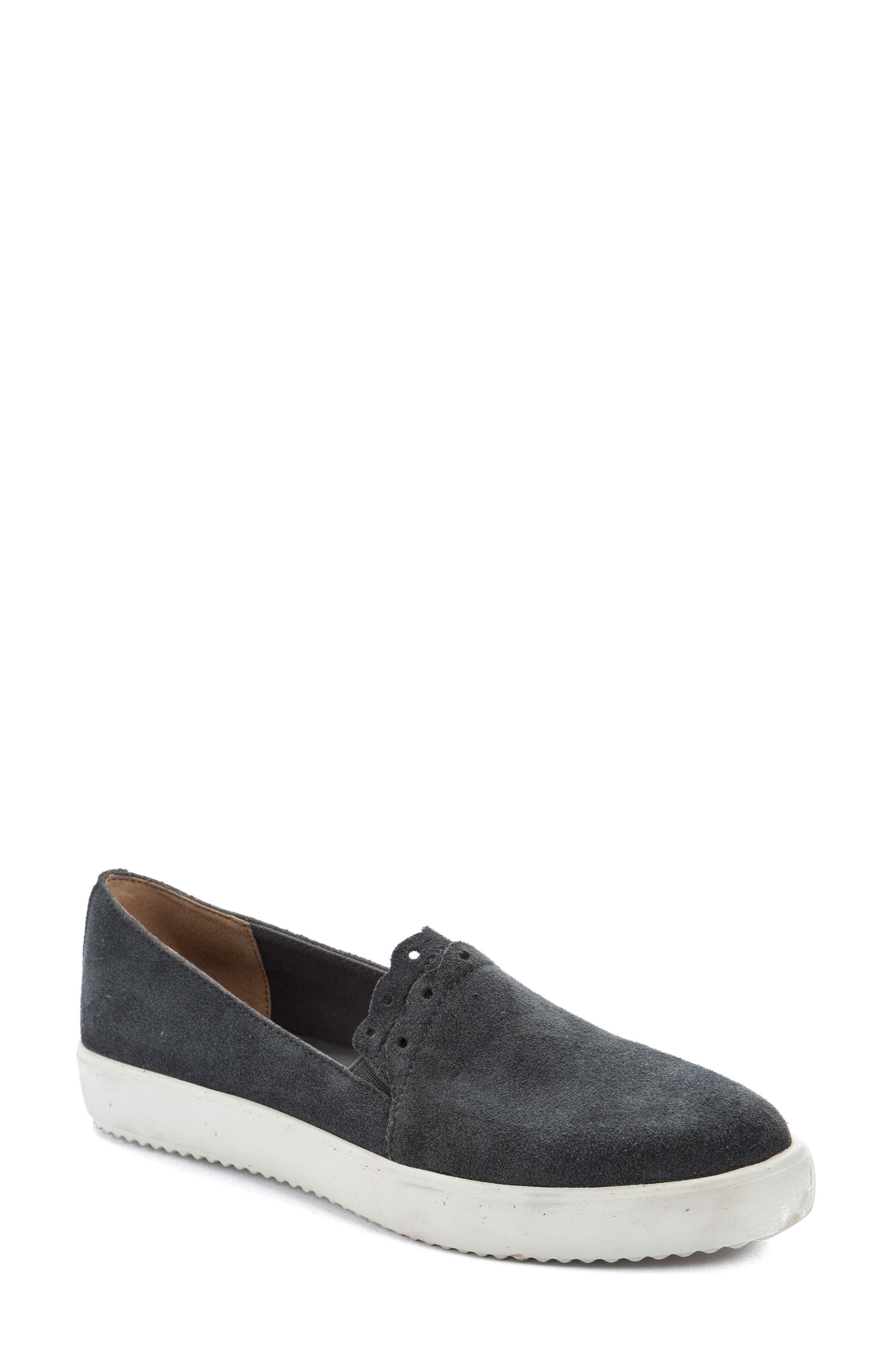 Alternate Image 1 Selected - Latigo Roe Slip-On Sneaker (Women)