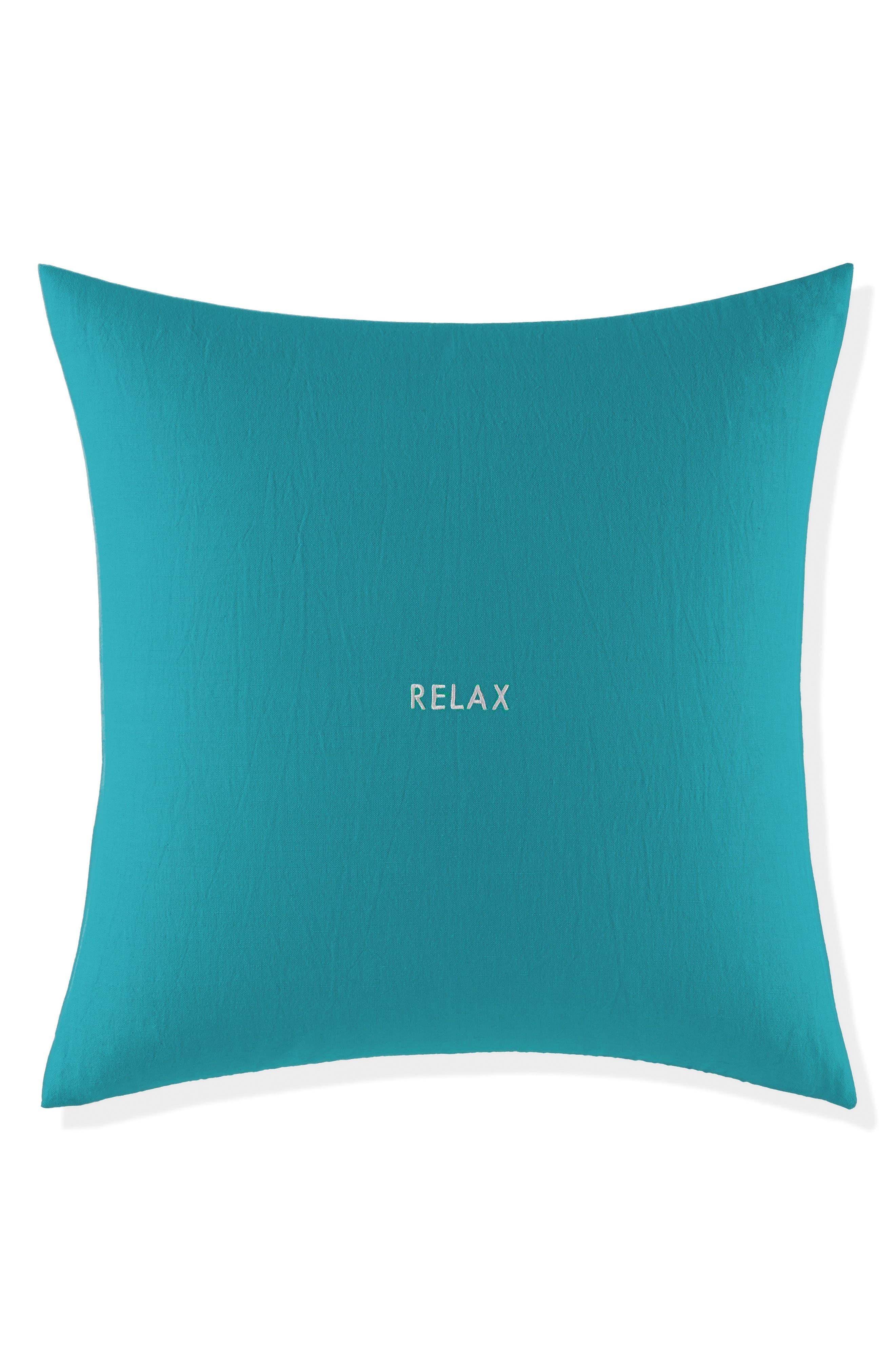 kate spade new york relax pillow