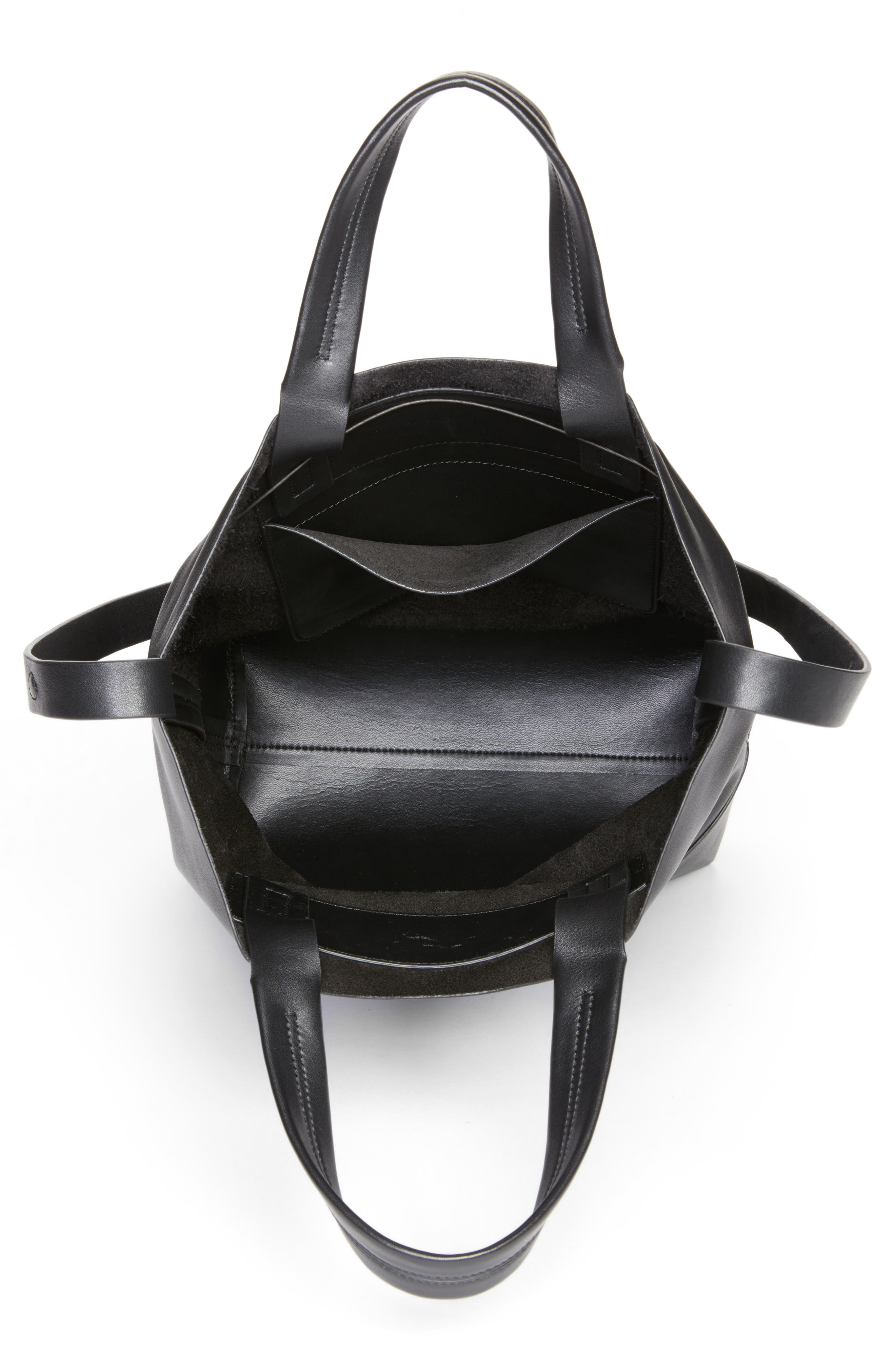 Alternate Image 3  - rag & bone Walker Convertible Leather Tote