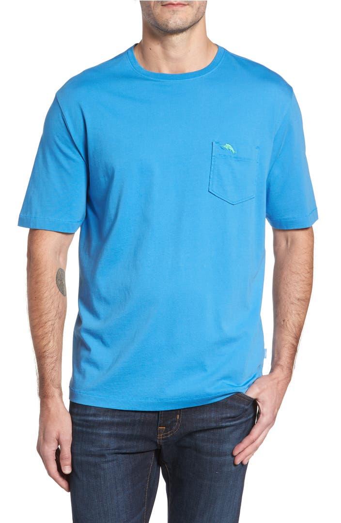 Tommy Bahama Bali Skyline Pocket T Shirt Nordstrom