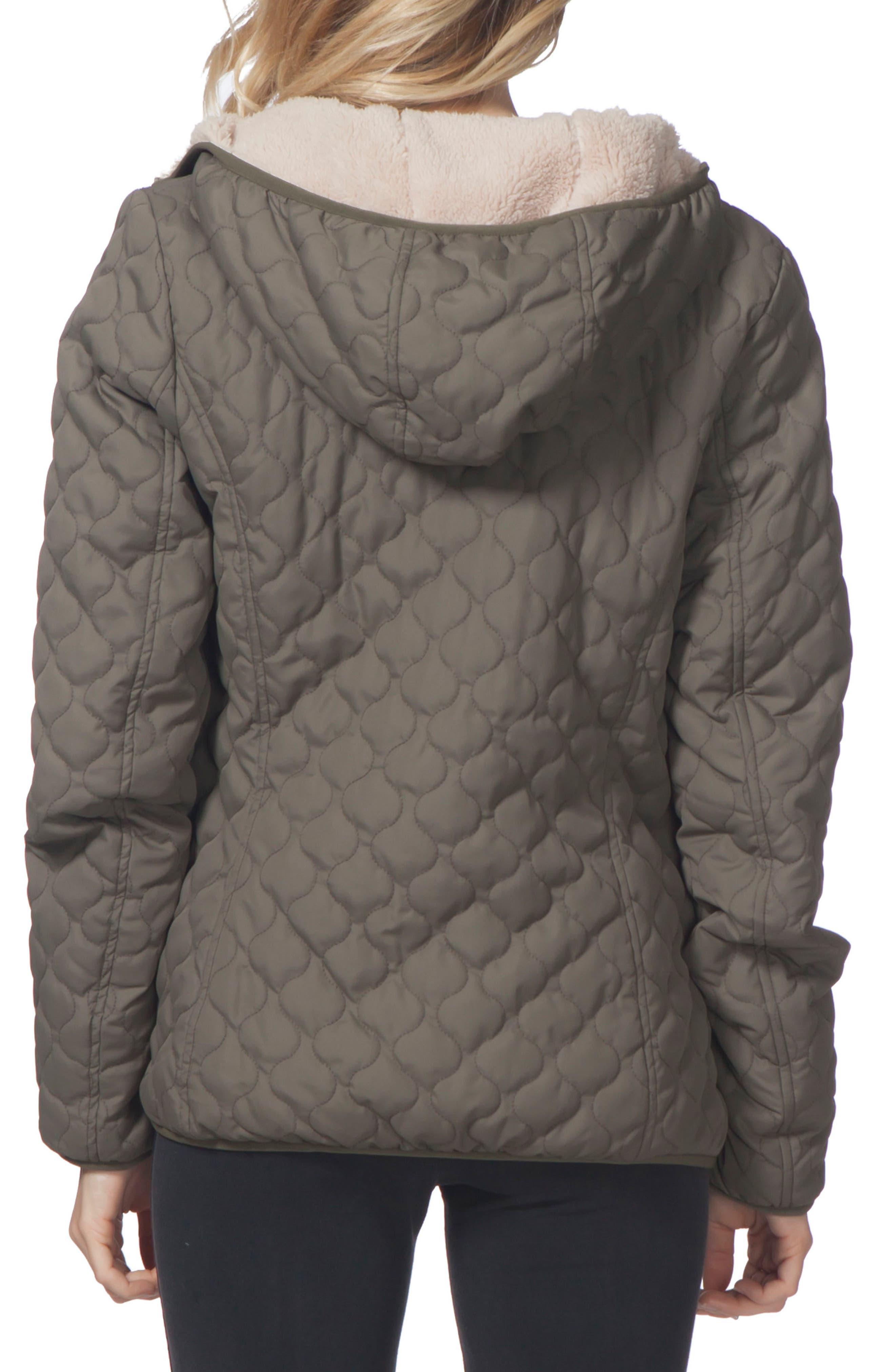 Alternate Image 2  - Rip Curl Anoeta Anti Series Jacket