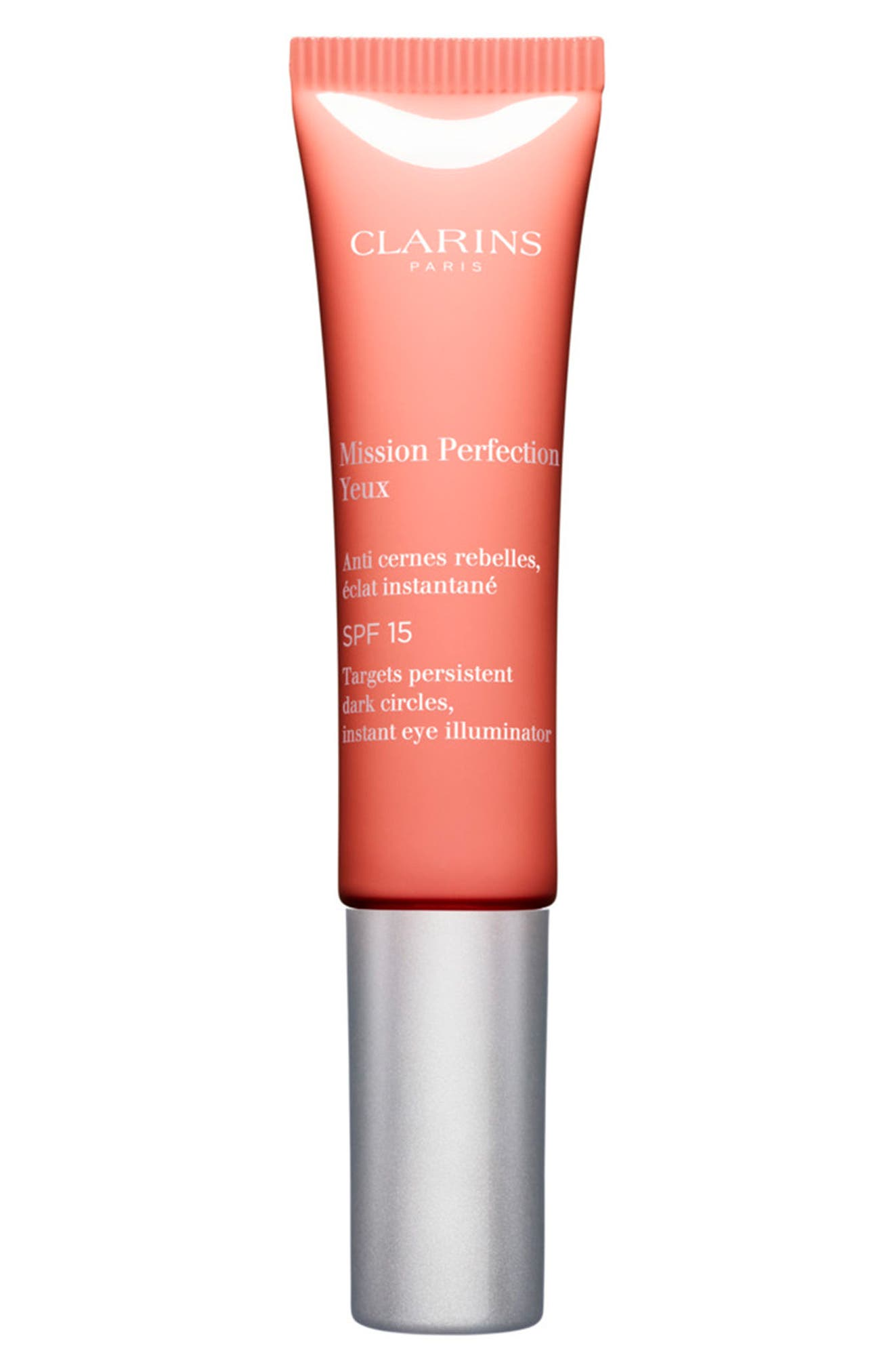 Mission Perfection Eye SPF 15,                             Main thumbnail 1, color,                             No Color