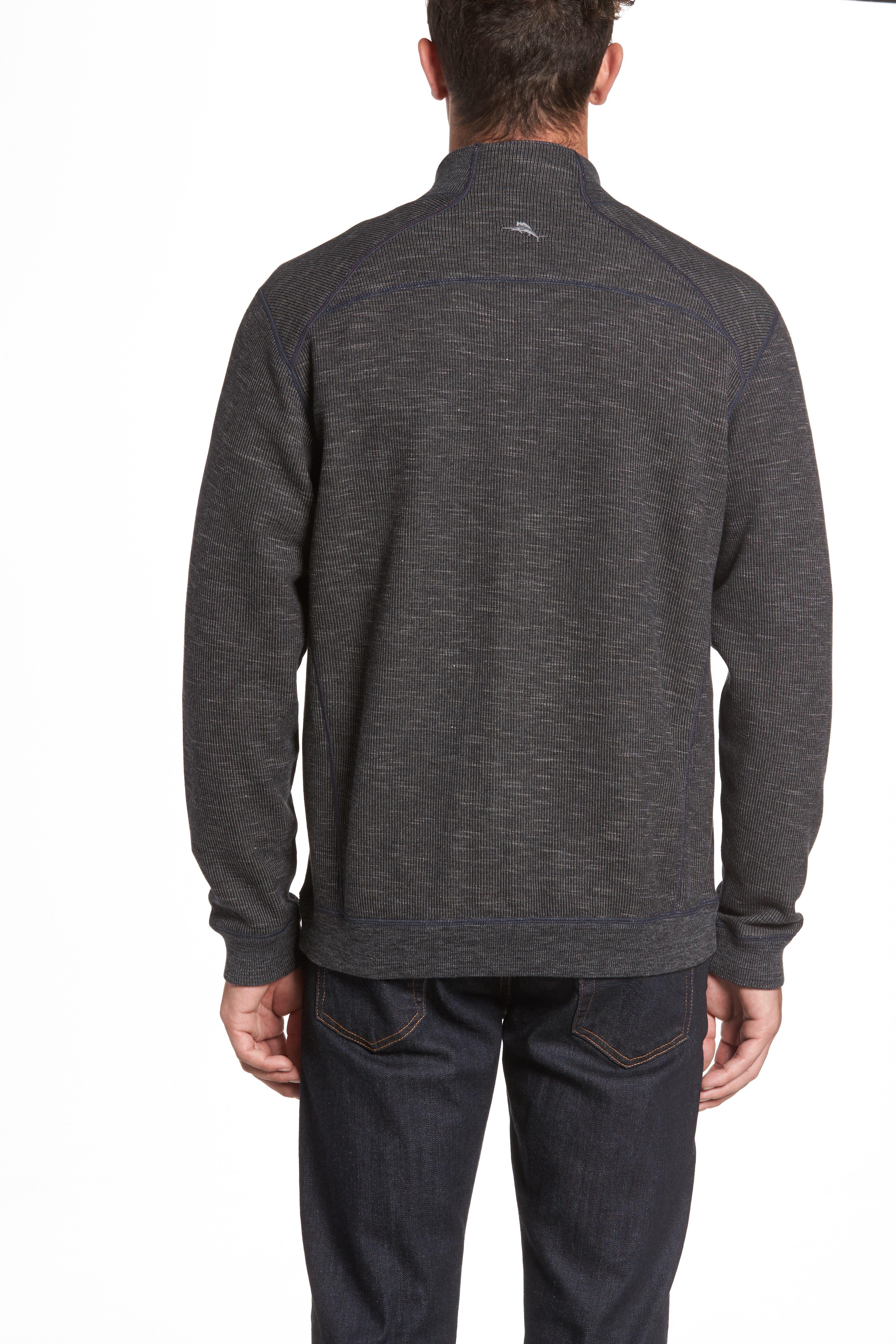 Alternate Image 2  - Tommy Bahama Flipsider Reversible Jacket
