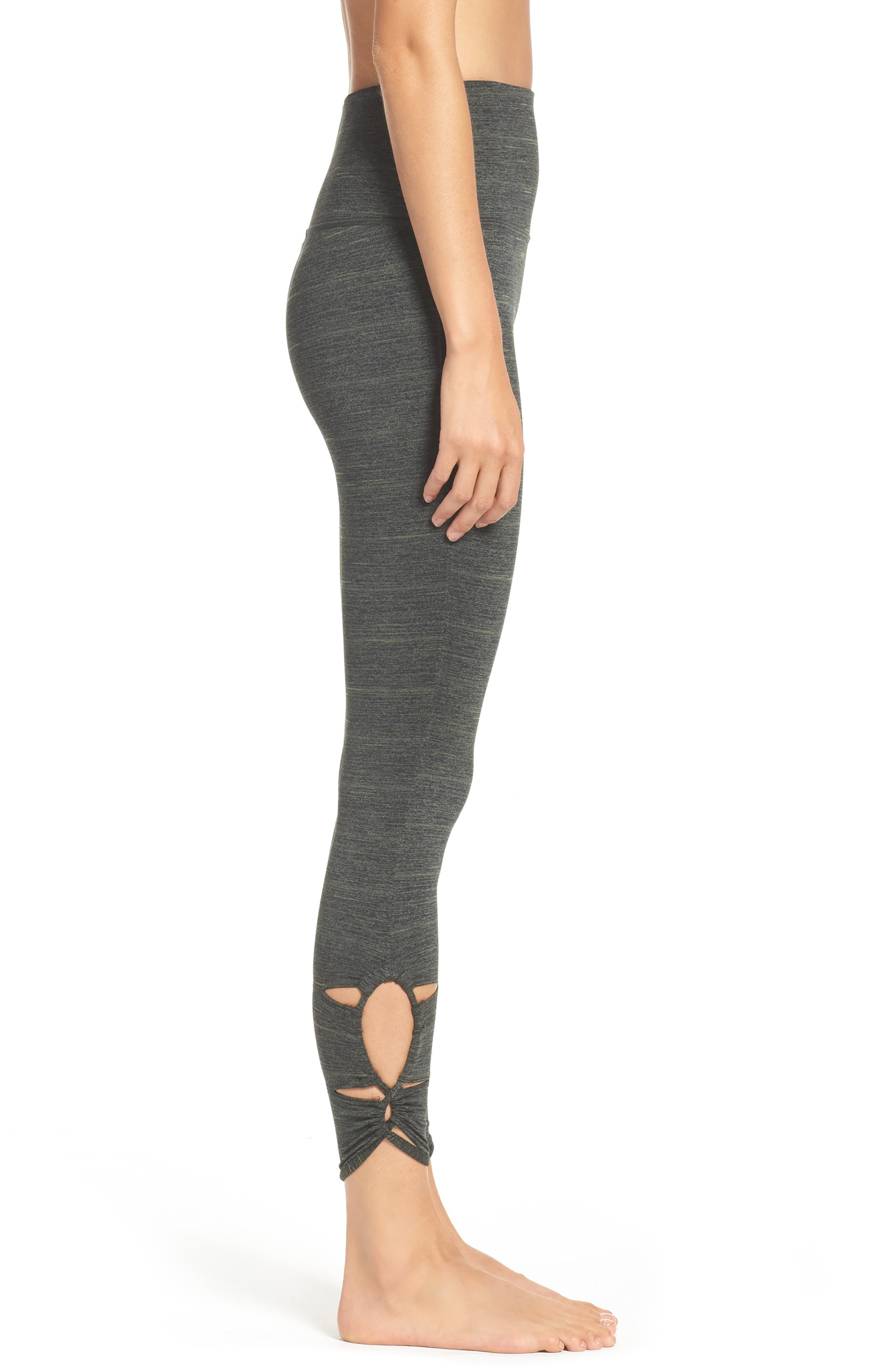 Alternate Image 4  - Free People FP Movement Revolve Leggings