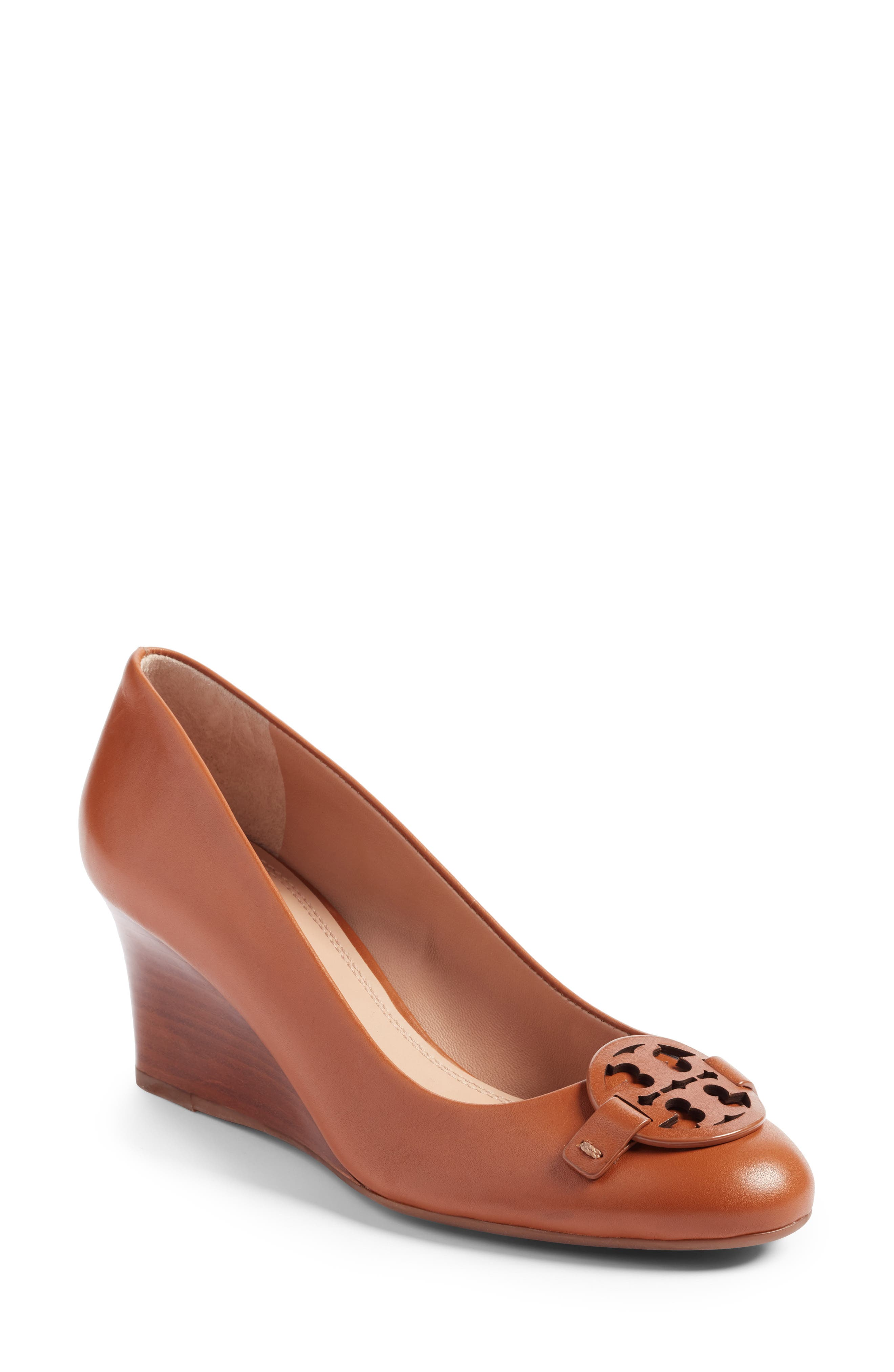 TORY BURCH Miller Wedge Pump