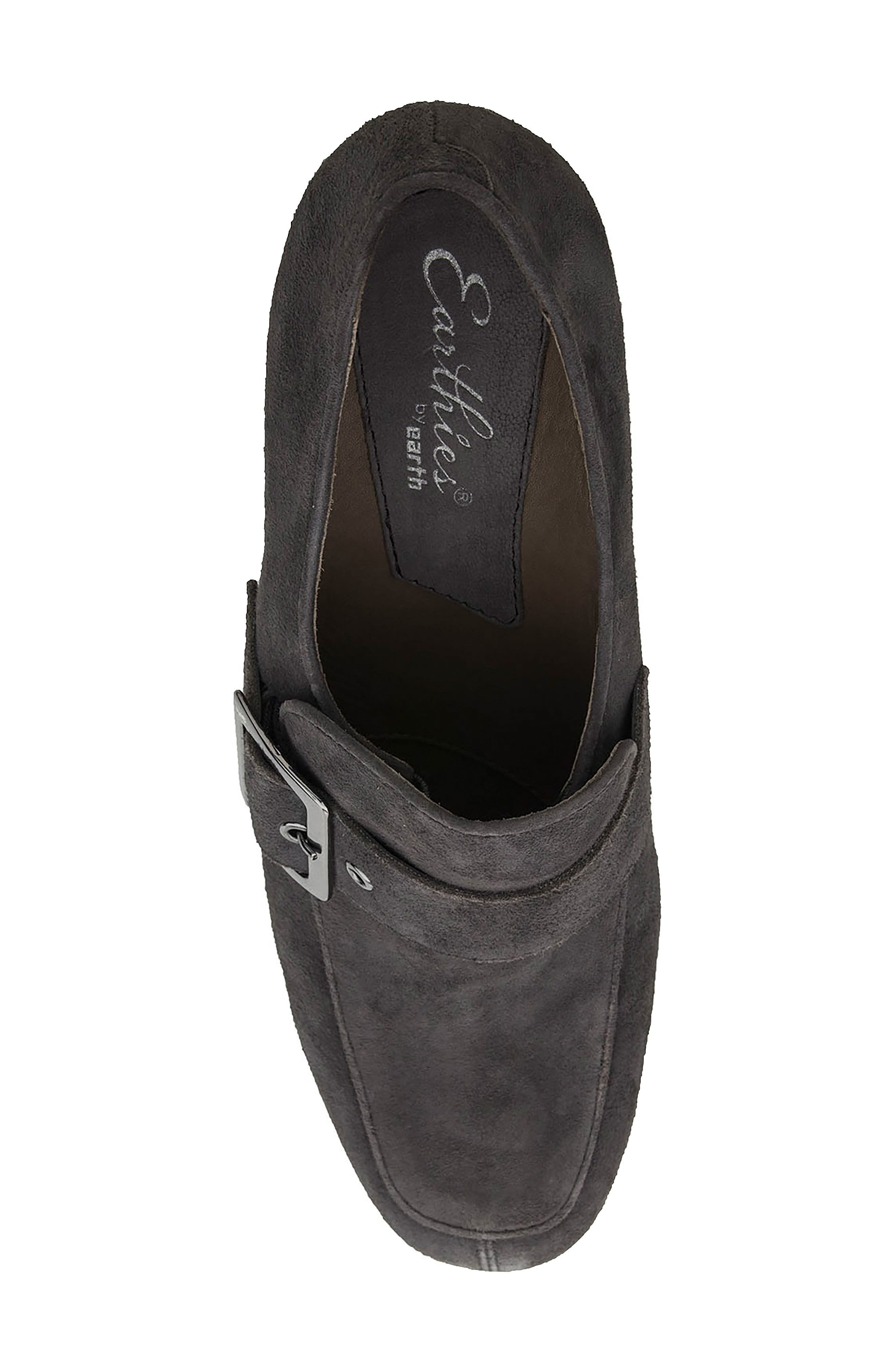 Alternate Image 6  - Earthies® Rhea Buckle Strap Pump (Women)