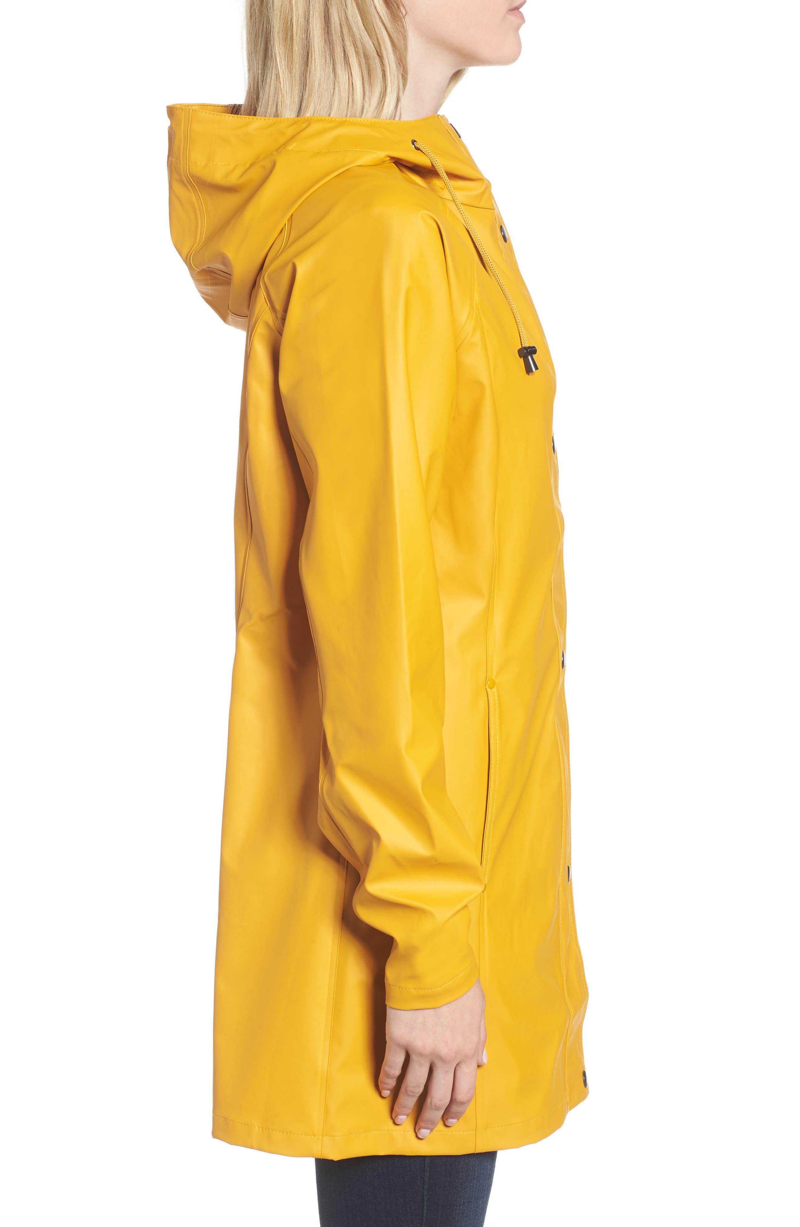 Alternate Image 3  - Illse Jacobsen Hornbaek Raincoat