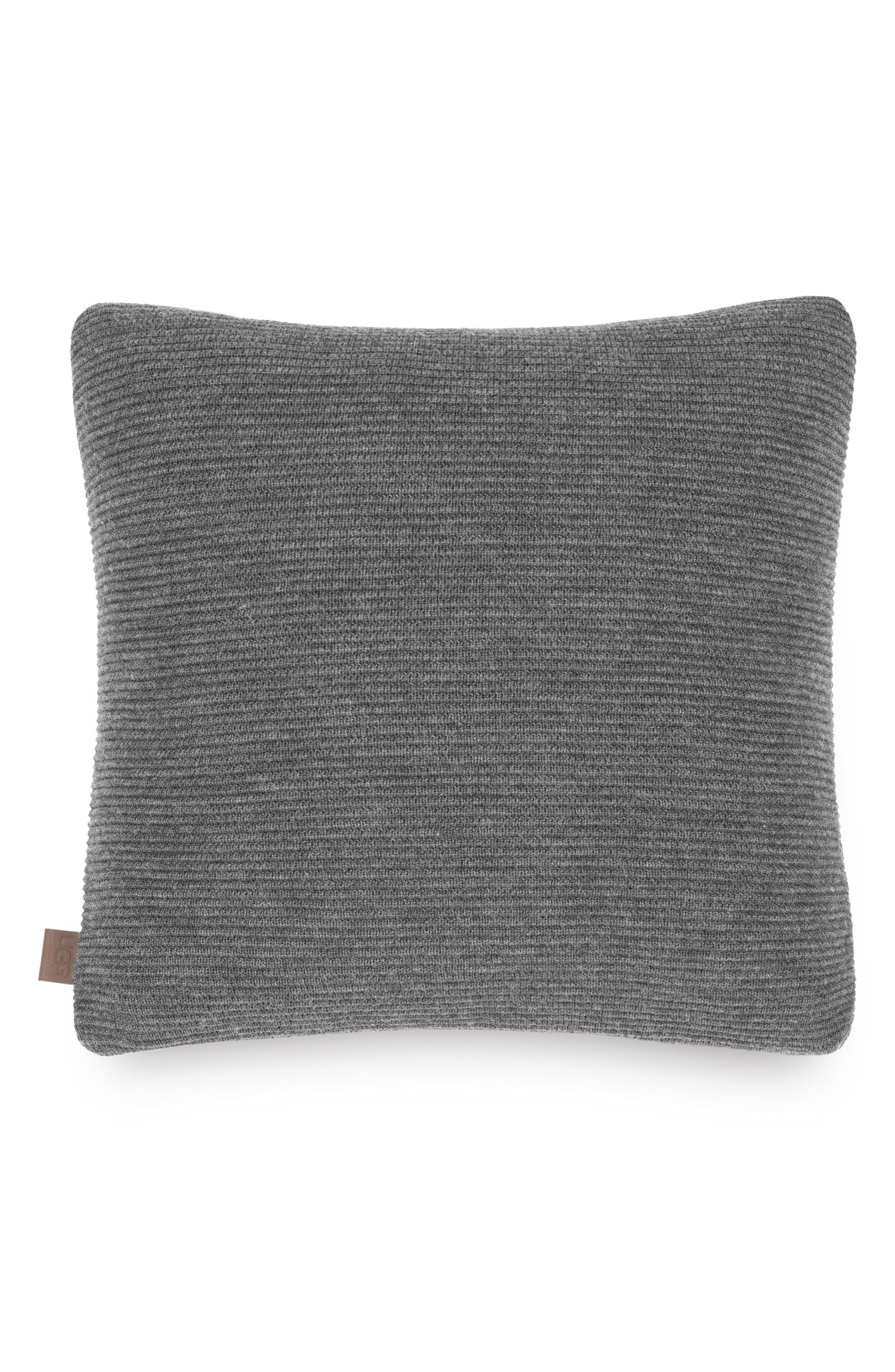 UGG® Horizontal Rib Pillow