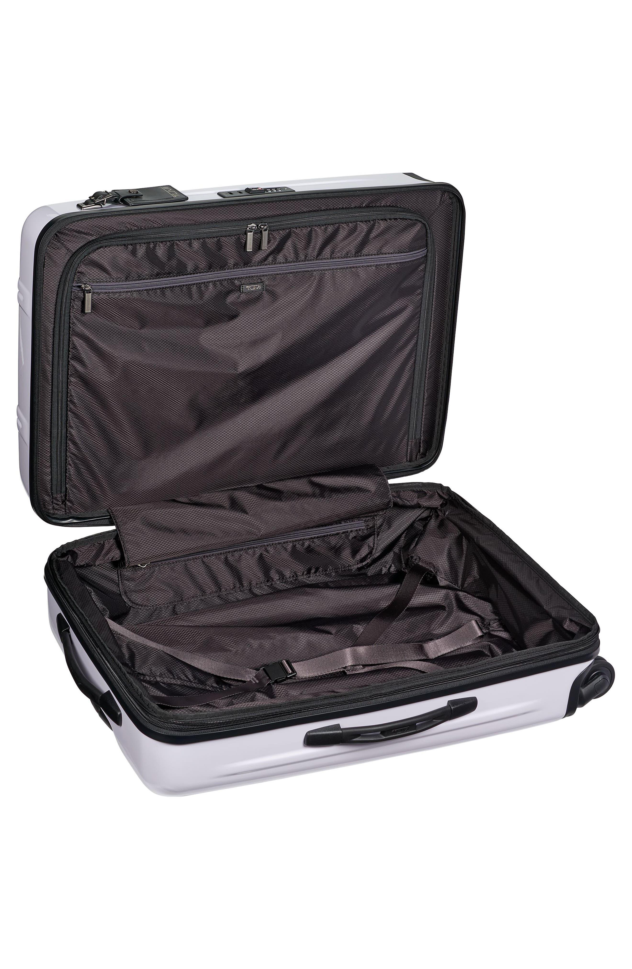 Alternate Image 3  - Tumi V3 Short Trip 26-Inch Expandable Wheeled Packing Case
