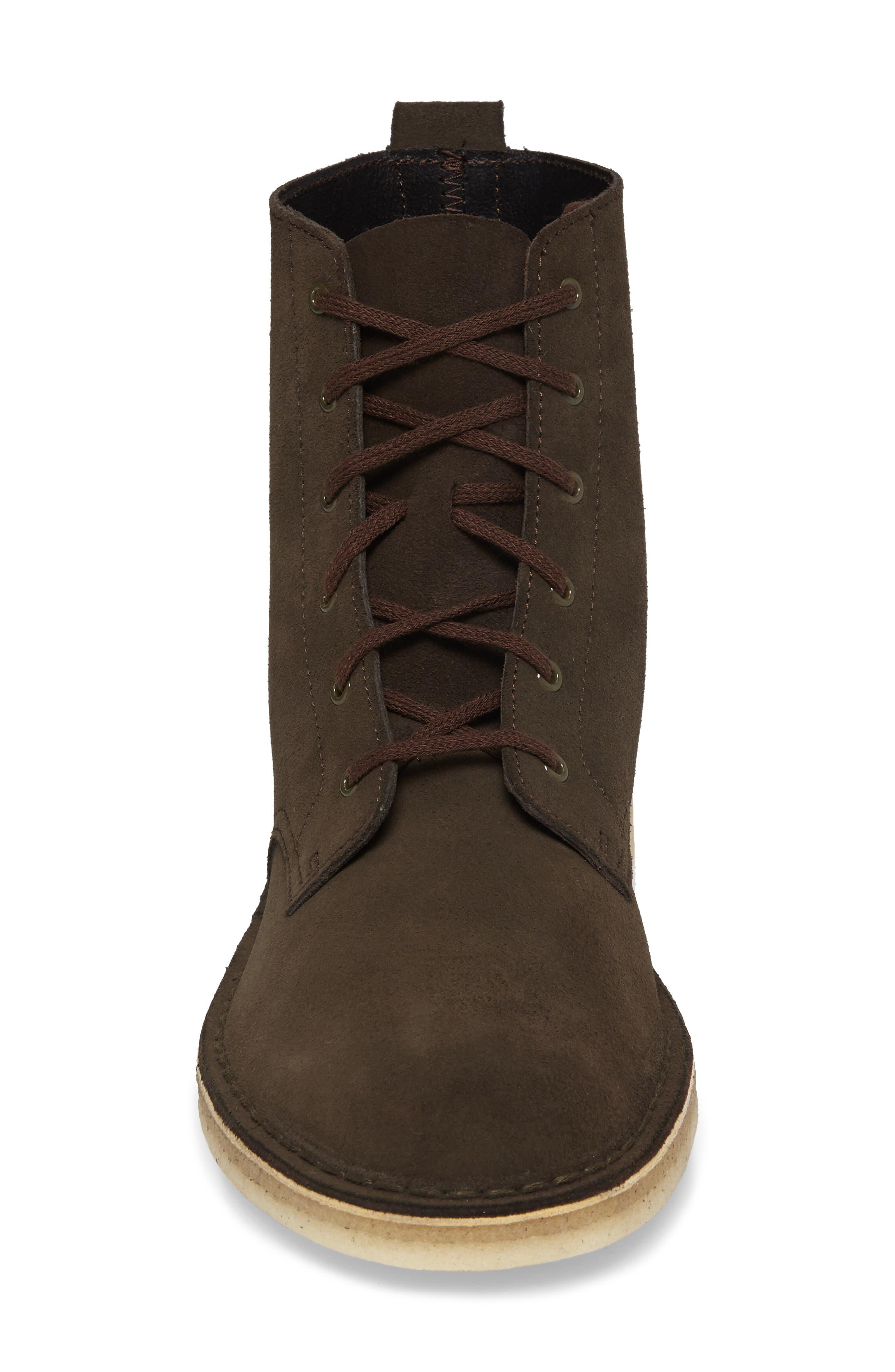 Alternate Image 4  - Clarks® Originals 'Desert Mali' Boot (Men)
