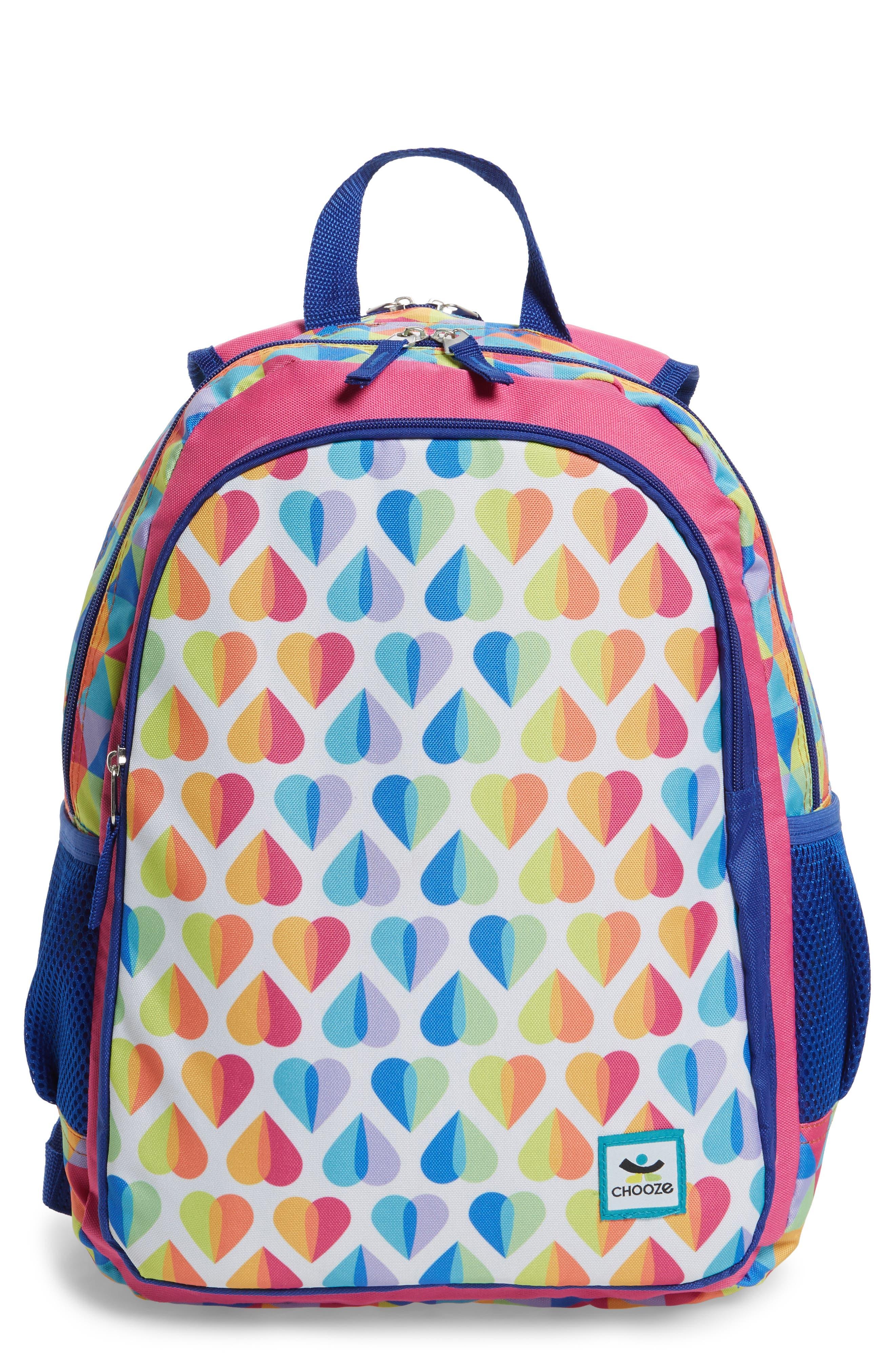 CHOOZE Reversible Backpack