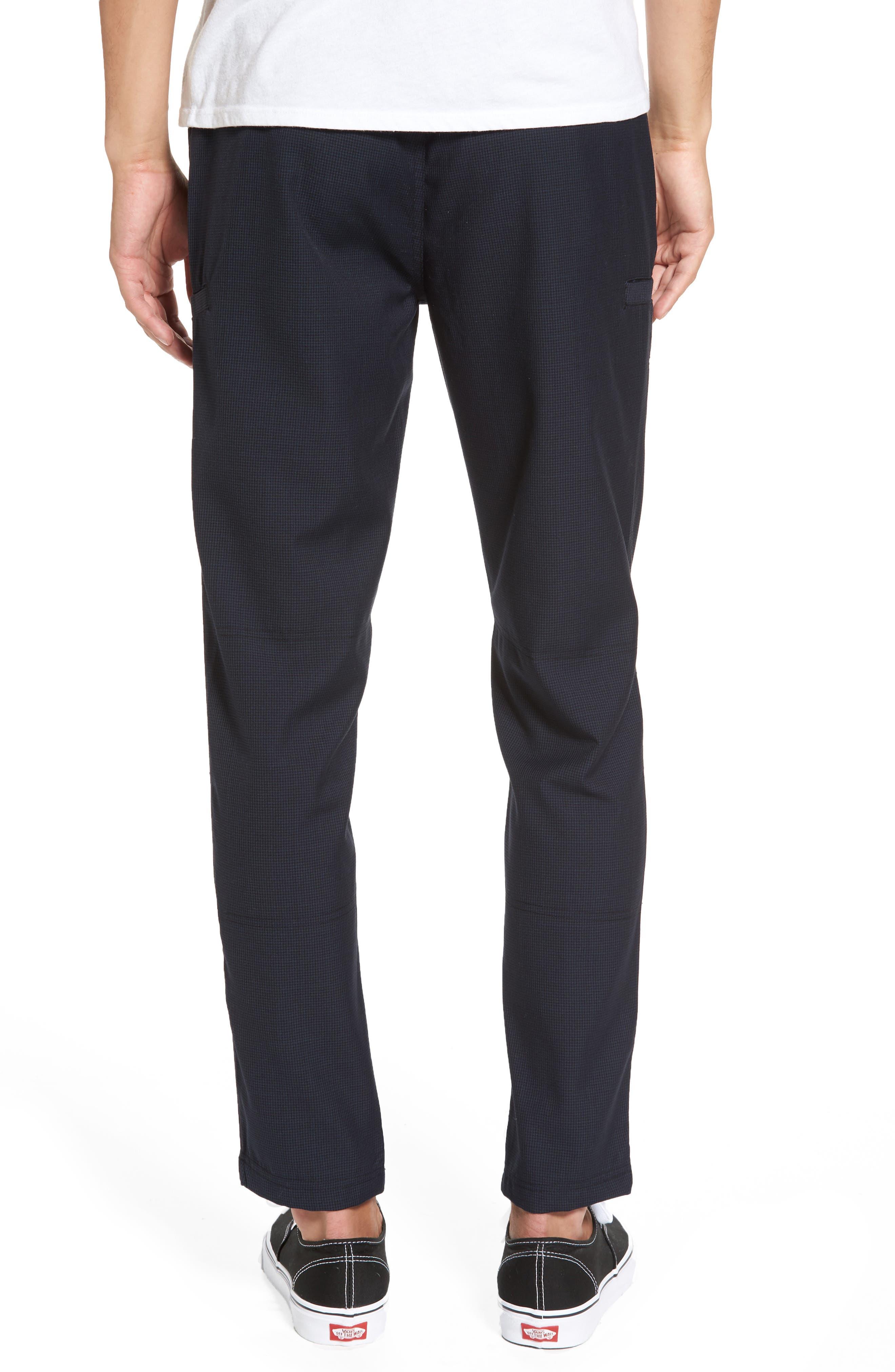 Haycroft Trousers,                             Alternate thumbnail 2, color,                             Navy