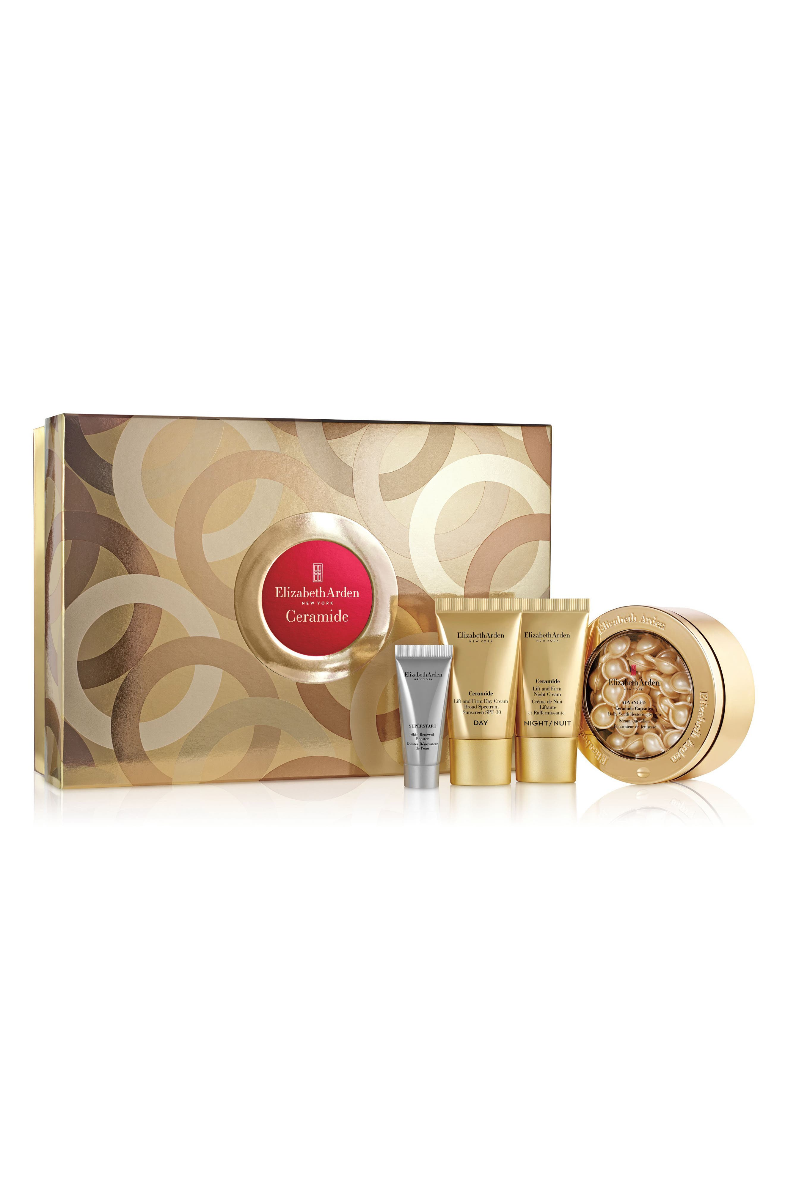 Elizabeth Arden Ceramide Lift & Firm Set ($134 Value)