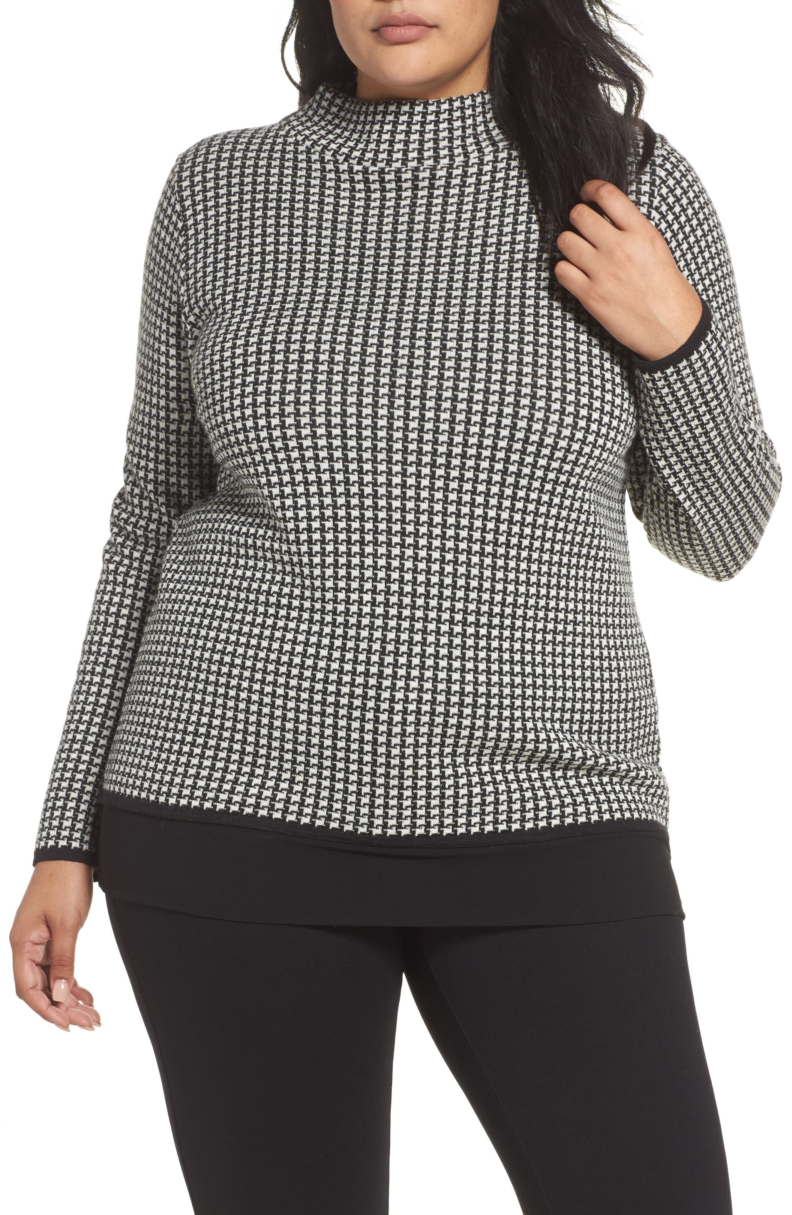 Persona by Marina Rinaldi Alare Sweater (Plus Size)