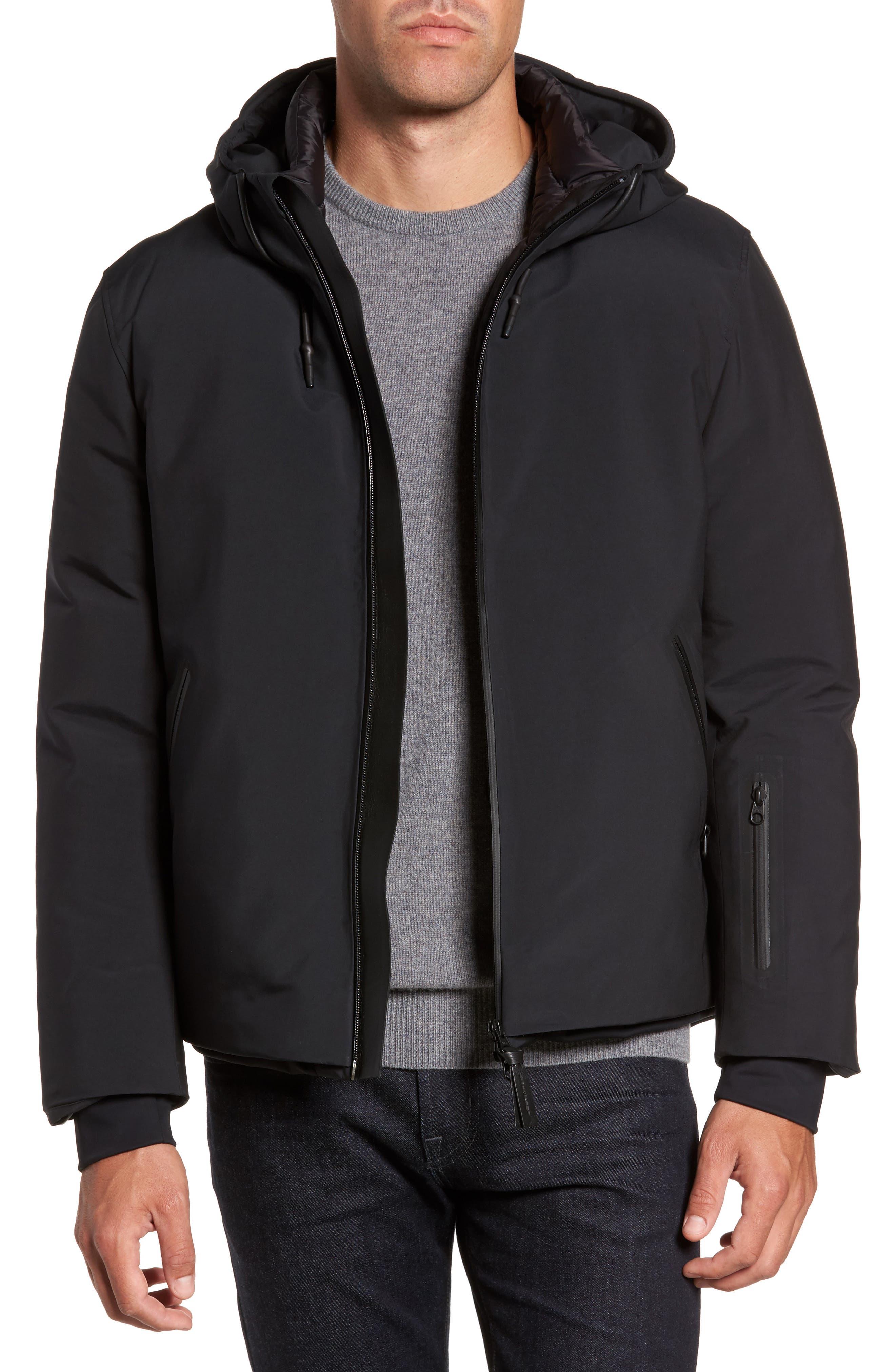 Alternate Image 1 Selected - Mackage Down Jacket