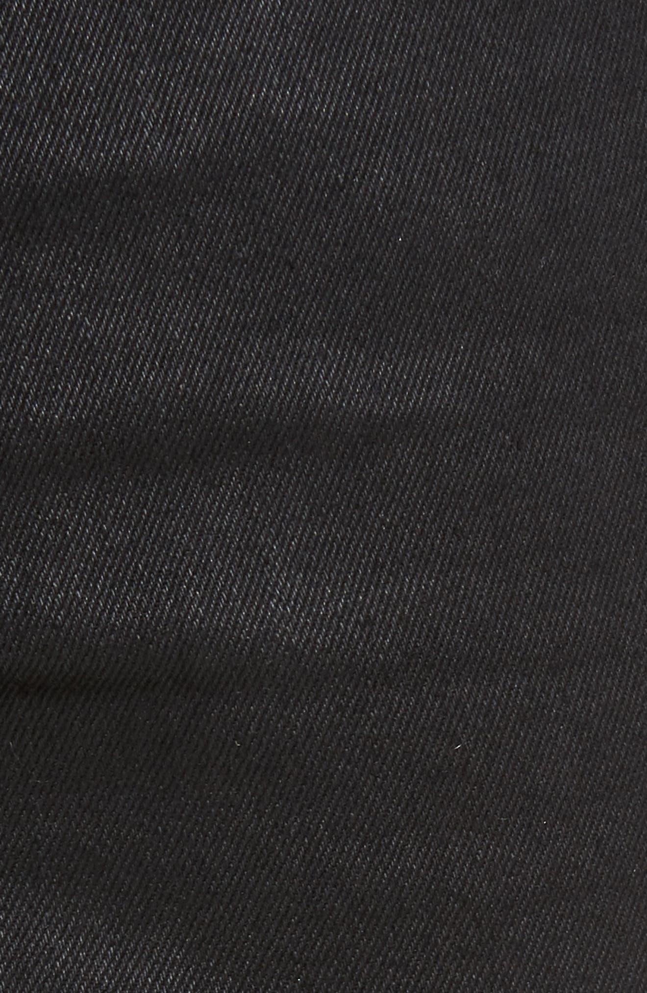 Hunter Skinny Jeans,                             Alternate thumbnail 5, color,                             Vice
