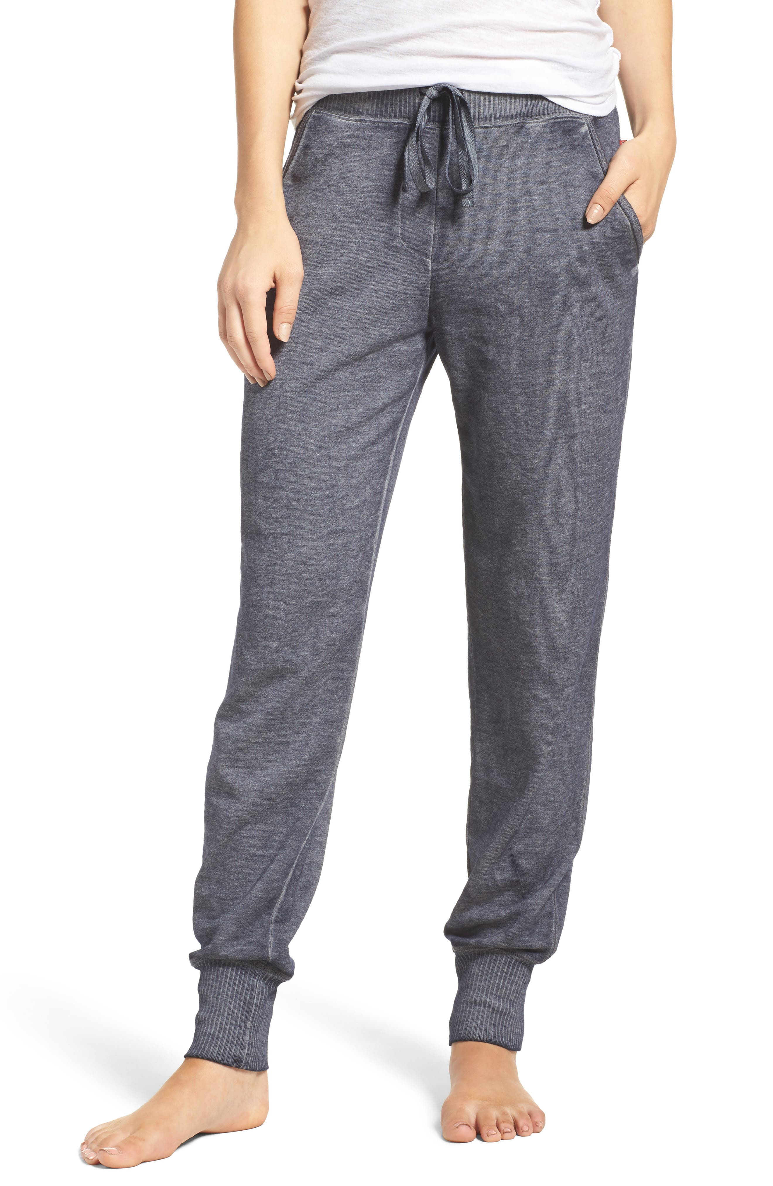 Josie Sunset Blvd Jogger Sweatpants