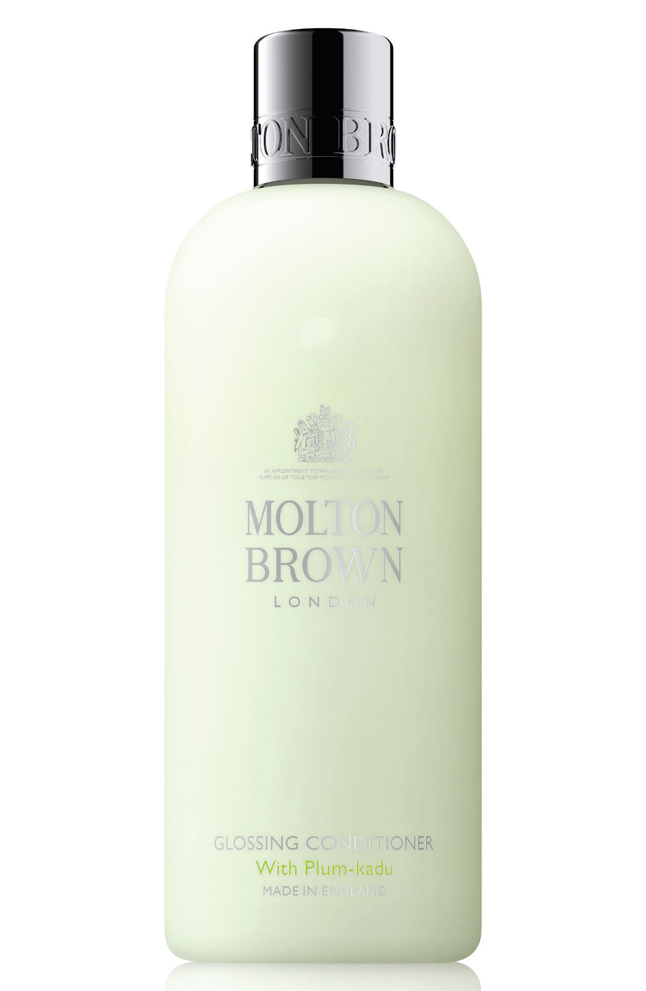 MOLTON BROWN London Glossing Conditioner with Plum Kadu