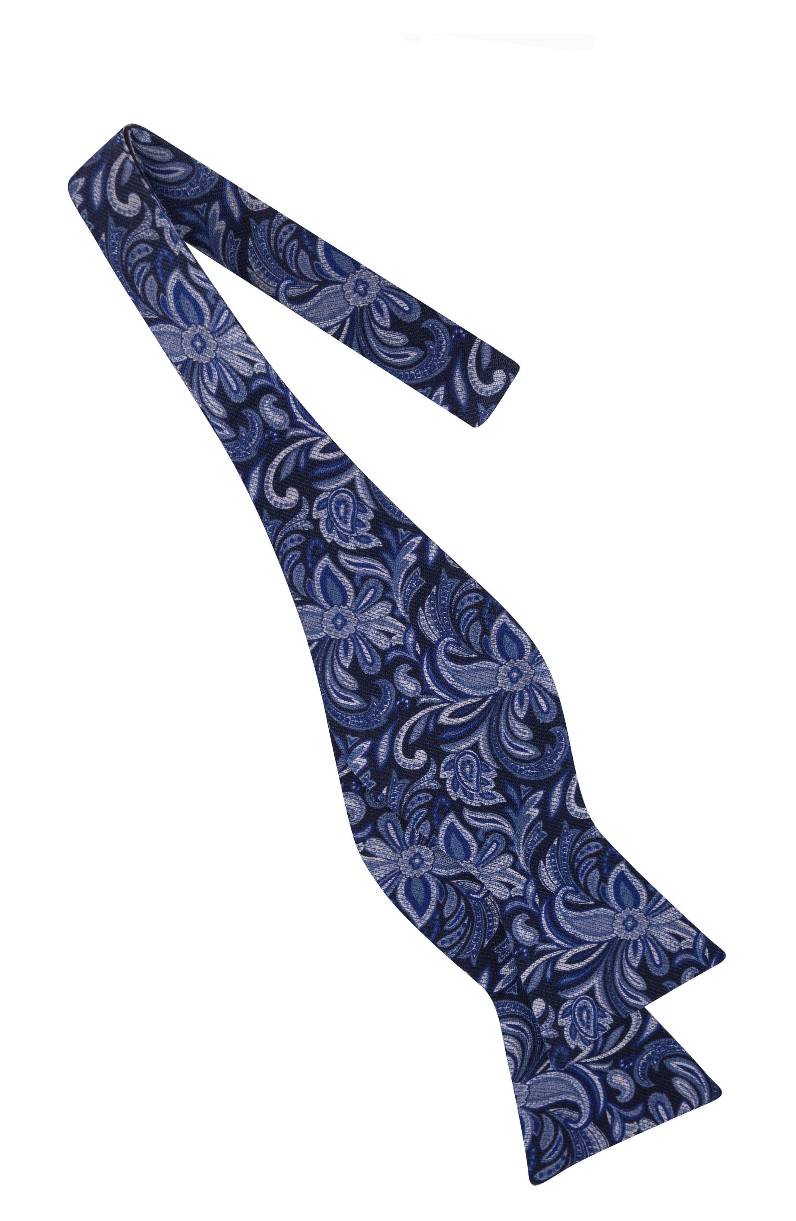 Alternate Image 2  - Ted Baker London Fantastic Paisley Silk Bow Tie