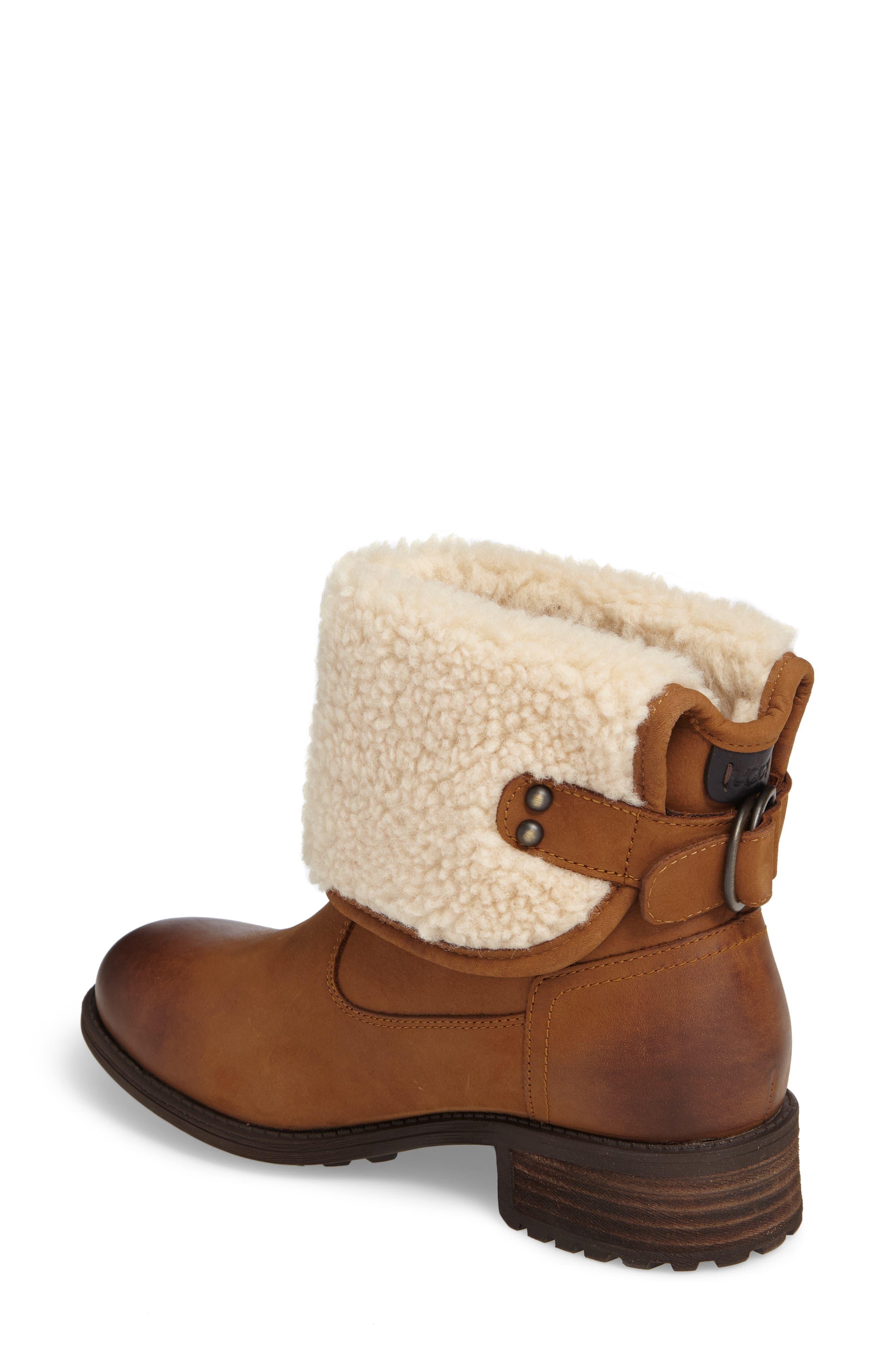 Alternate Image 2  - UGG® Aldon Boot (Women)