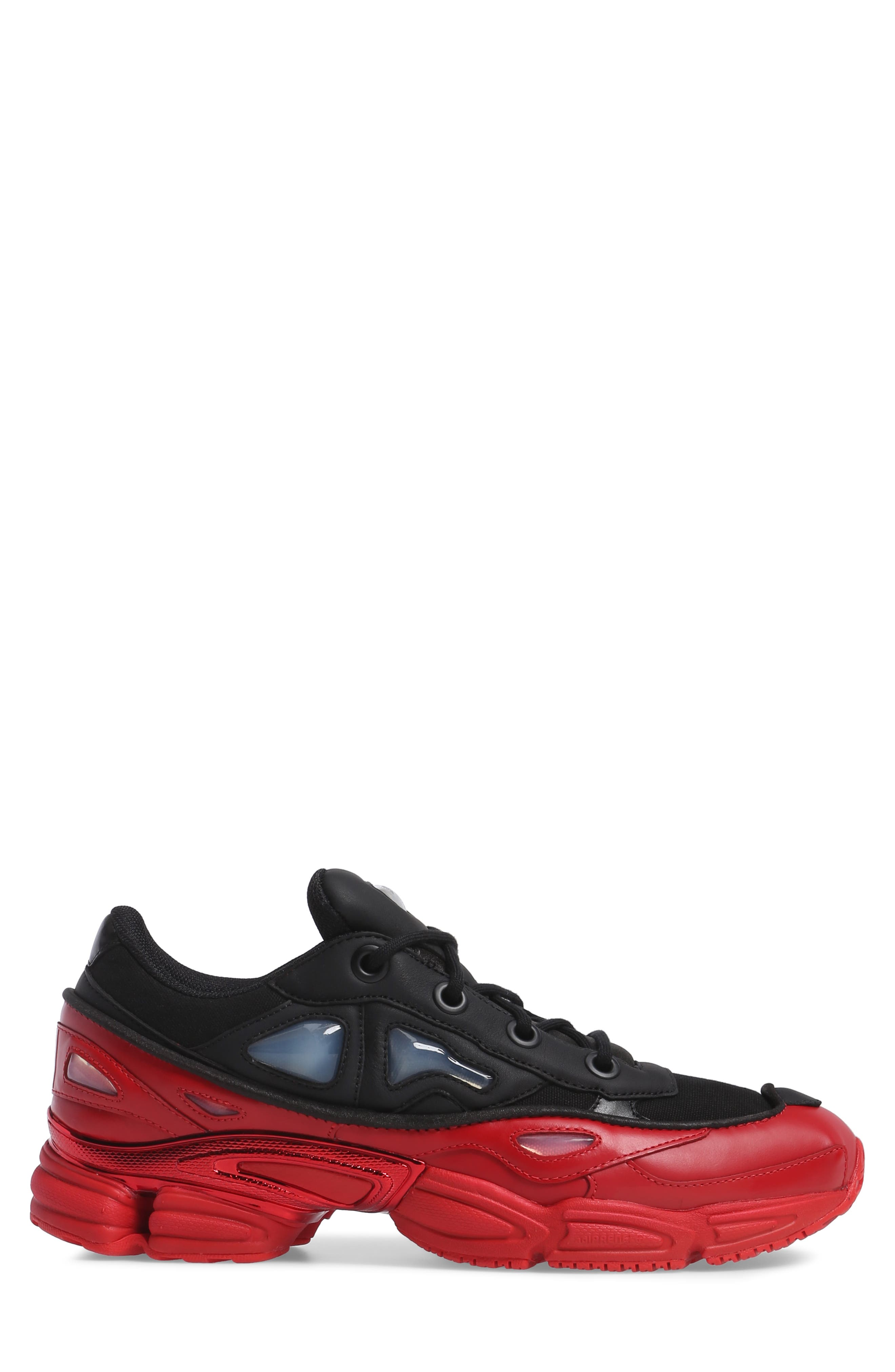Alternate Image 3  - adidas by Raf Simons Ozweego Bunny Sneaker (Men)