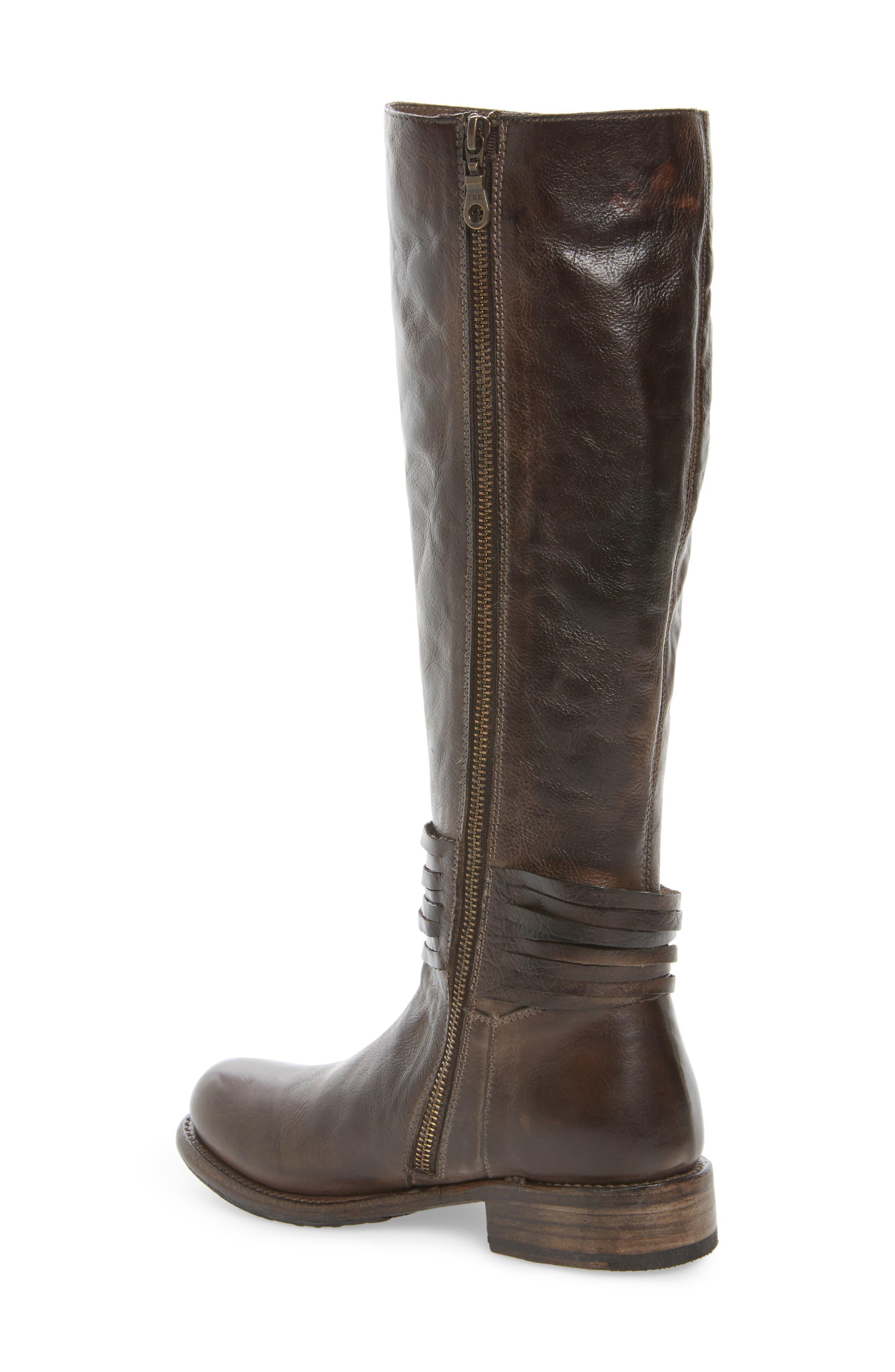 Alternate Image 2  - Bed Stu Weymouth Knee High Boot (Women)
