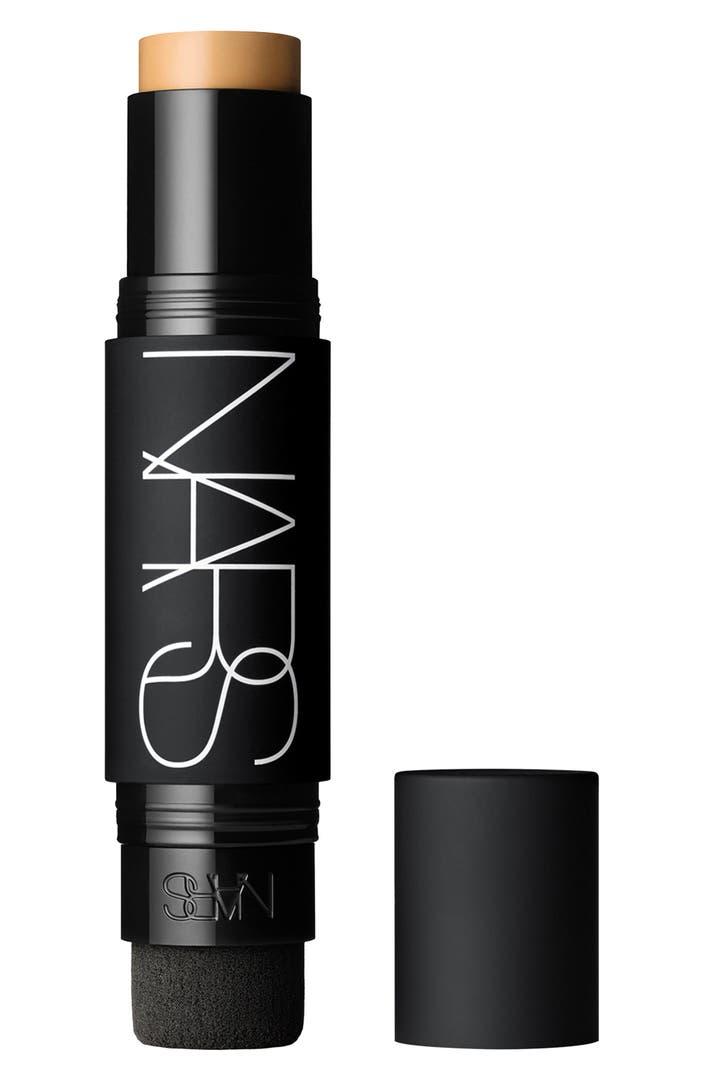 Velvet Matte Swatches: NARS Velvet Matte Foundation Stick